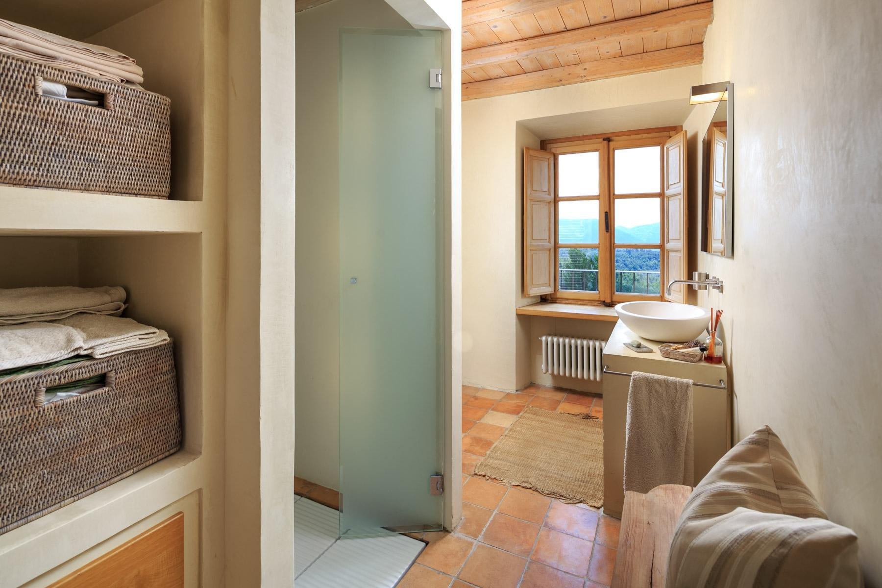Luxus-Villa auf den Hügeln von Lucca - 10