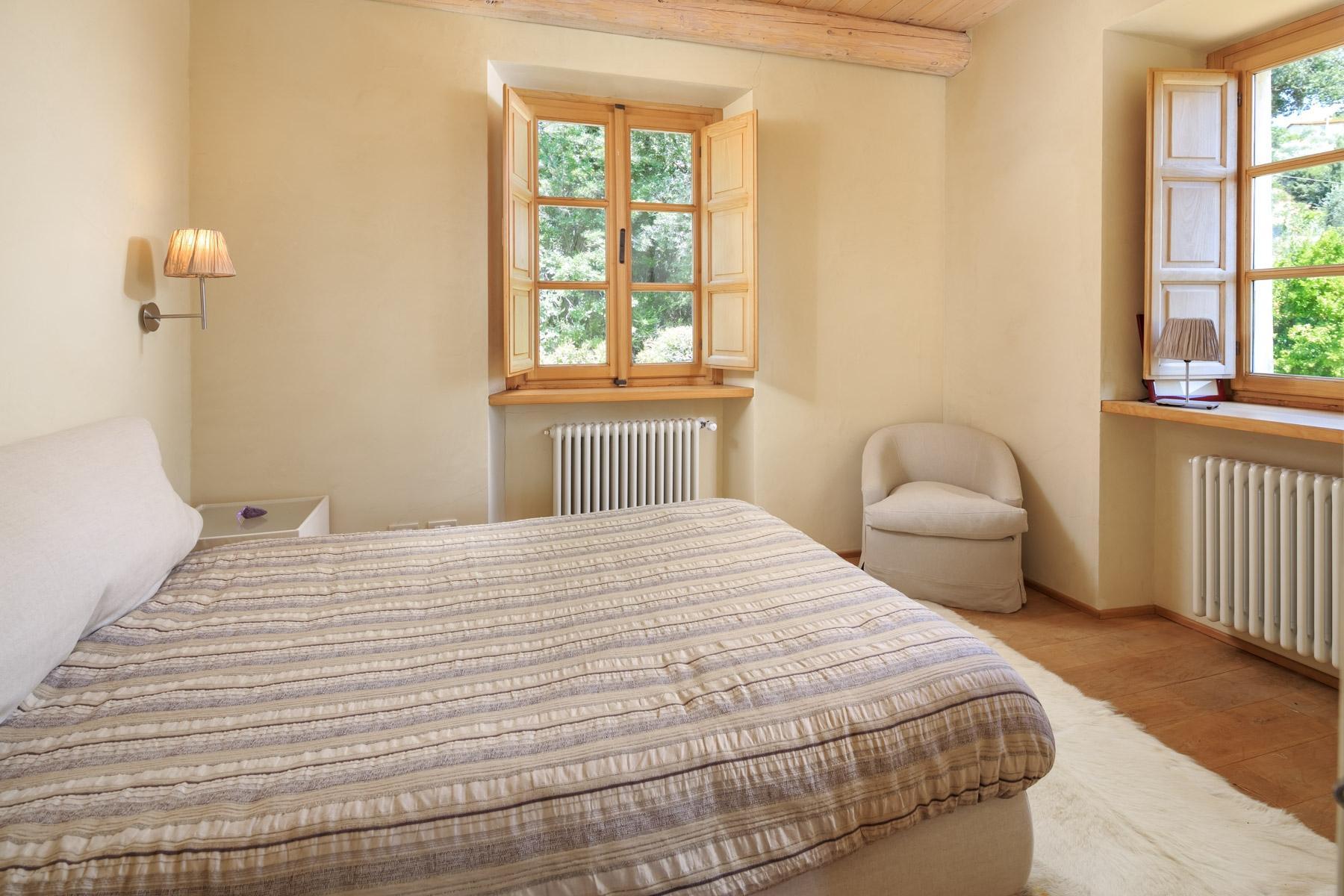 Luxus-Villa auf den Hügeln von Lucca - 15