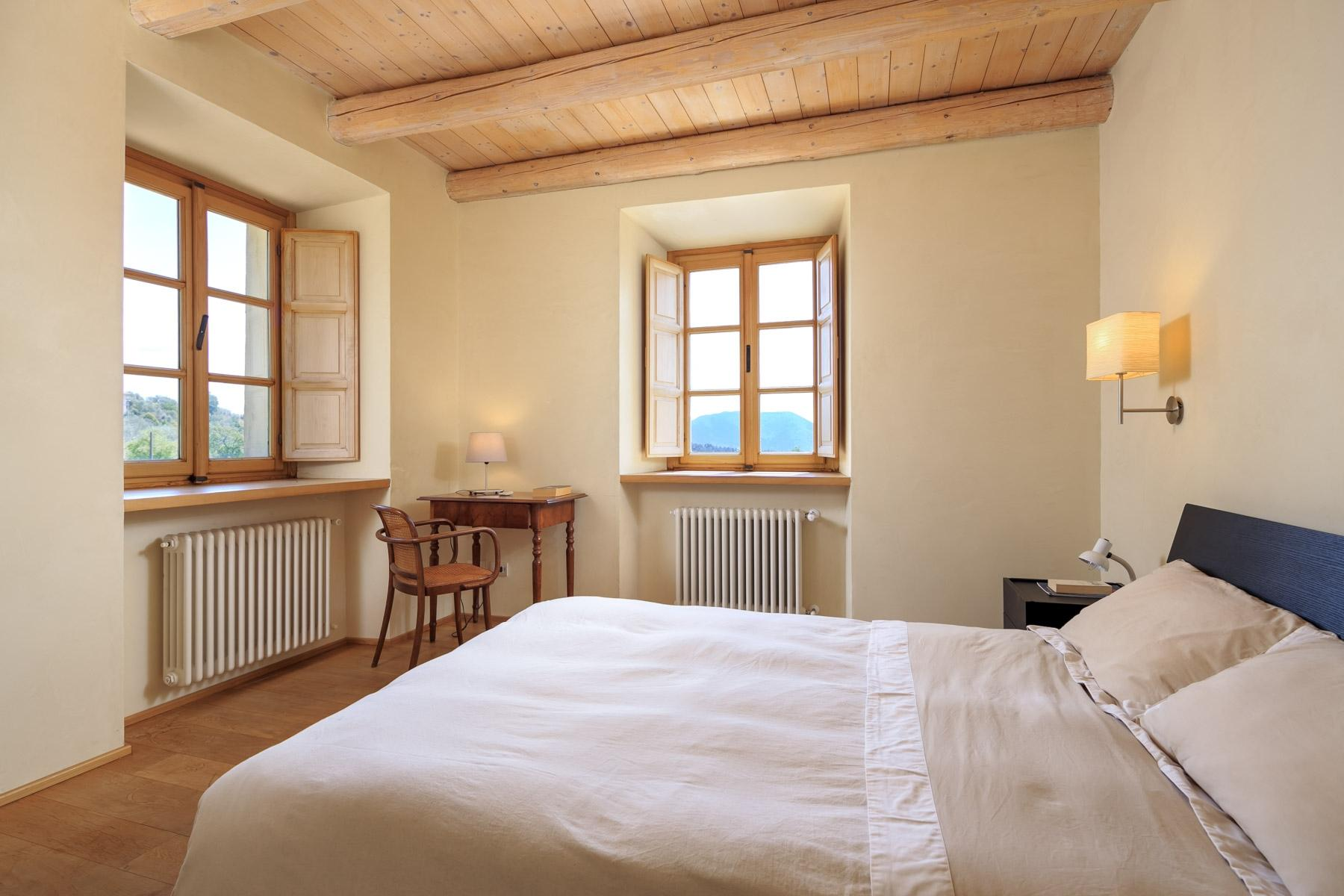Luxus-Villa auf den Hügeln von Lucca - 16