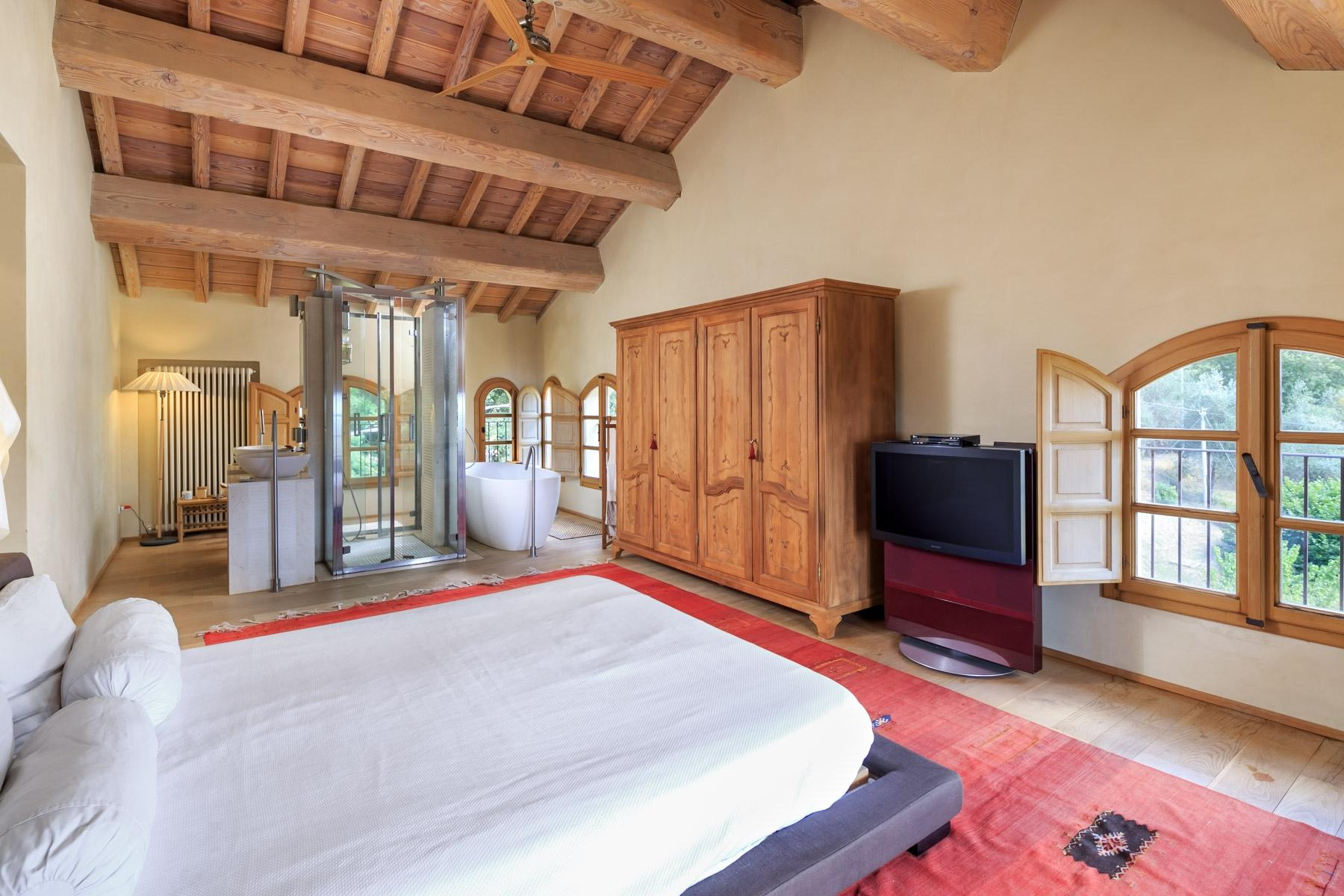 Luxus-Villa auf den Hügeln von Lucca - 9