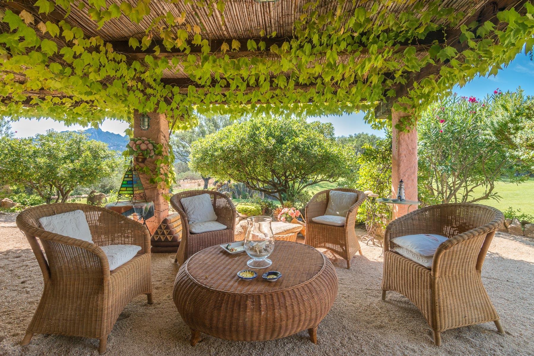 San Pantaleo Wonderful estate in the heart of Gallura - 4