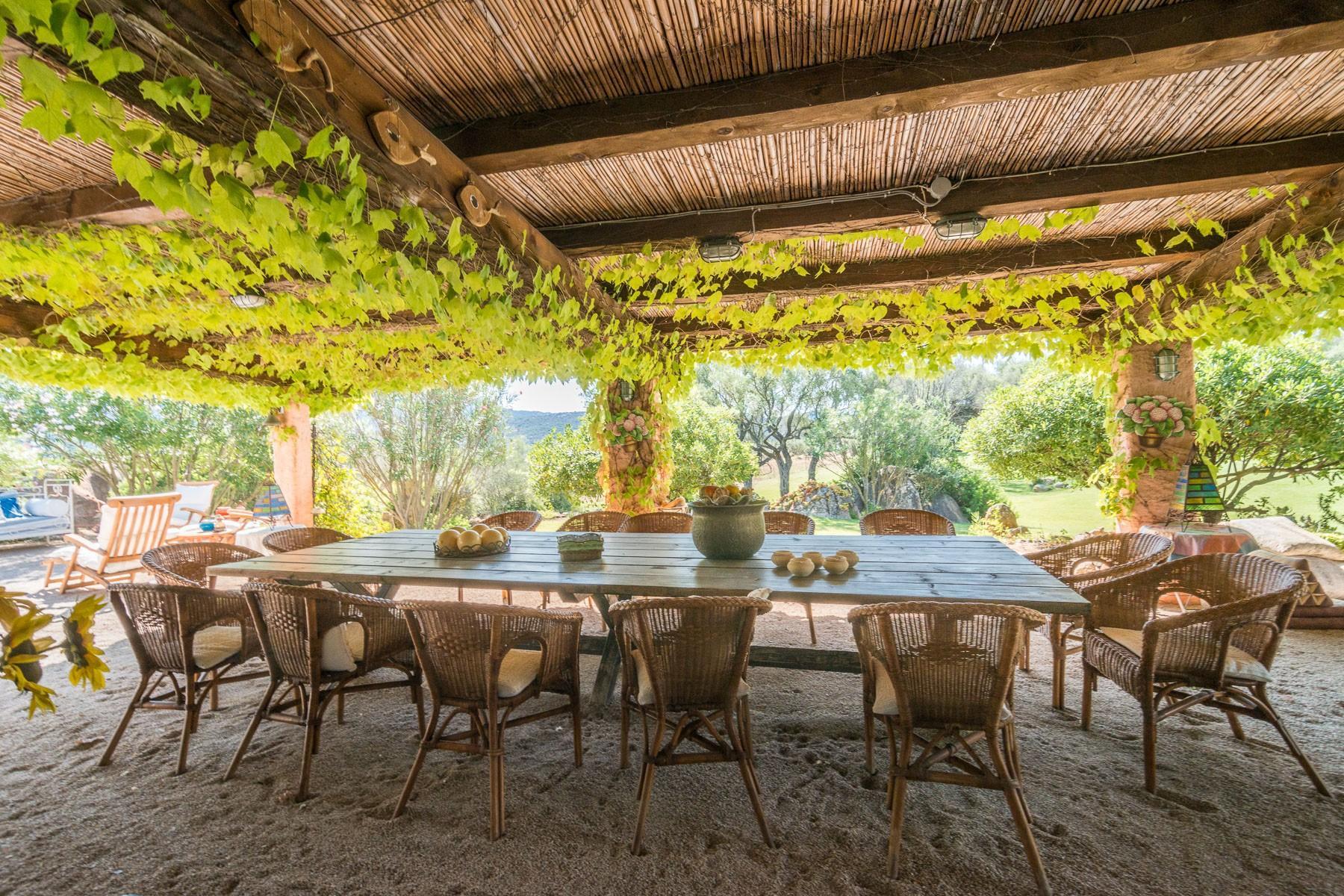 San Pantaleo Wonderful estate in the heart of Gallura - 5
