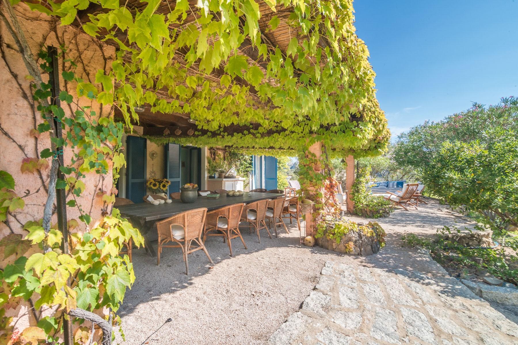 San Pantaleo Wonderful estate in the heart of Gallura - 1