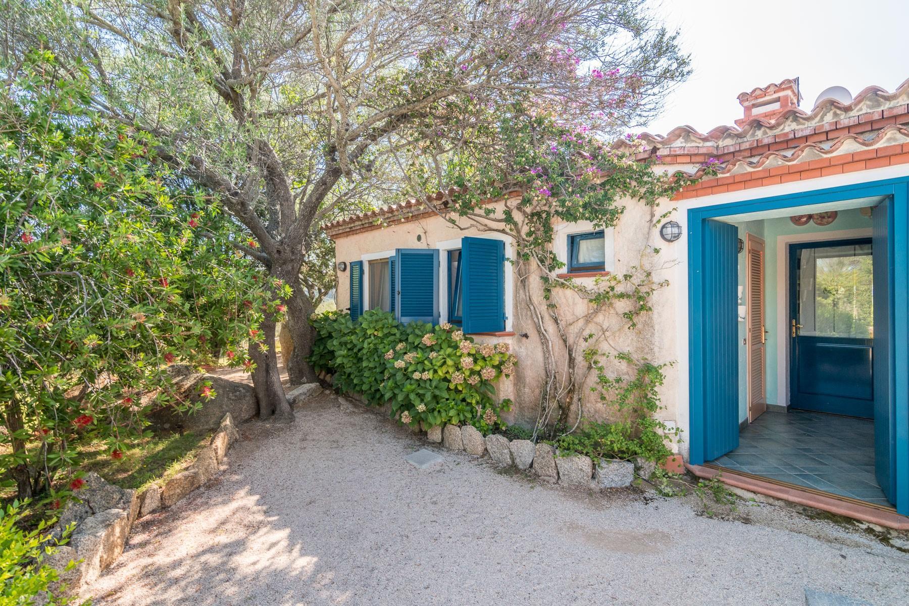 San Pantaleo Wonderful estate in the heart of Gallura - 6