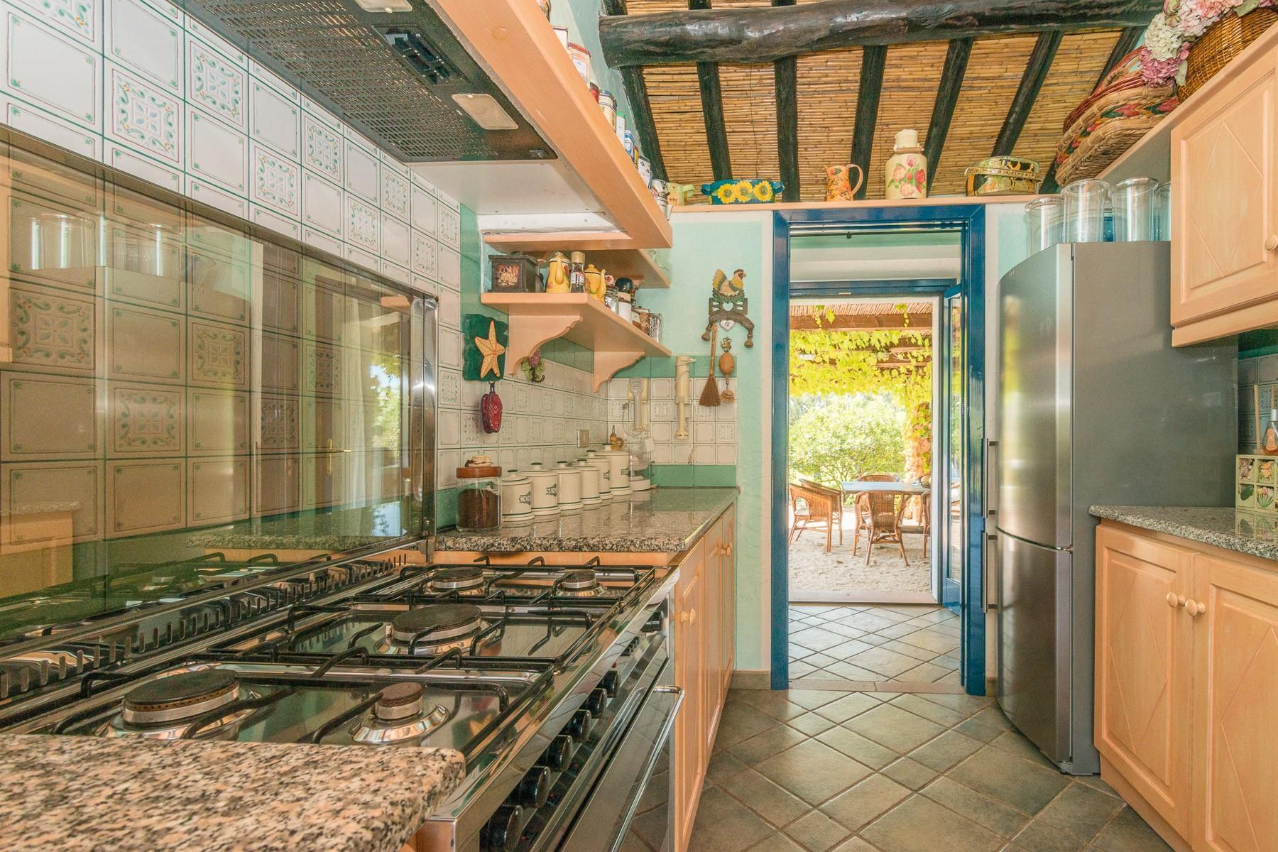San Pantaleo Wonderful estate in the heart of Gallura - 9