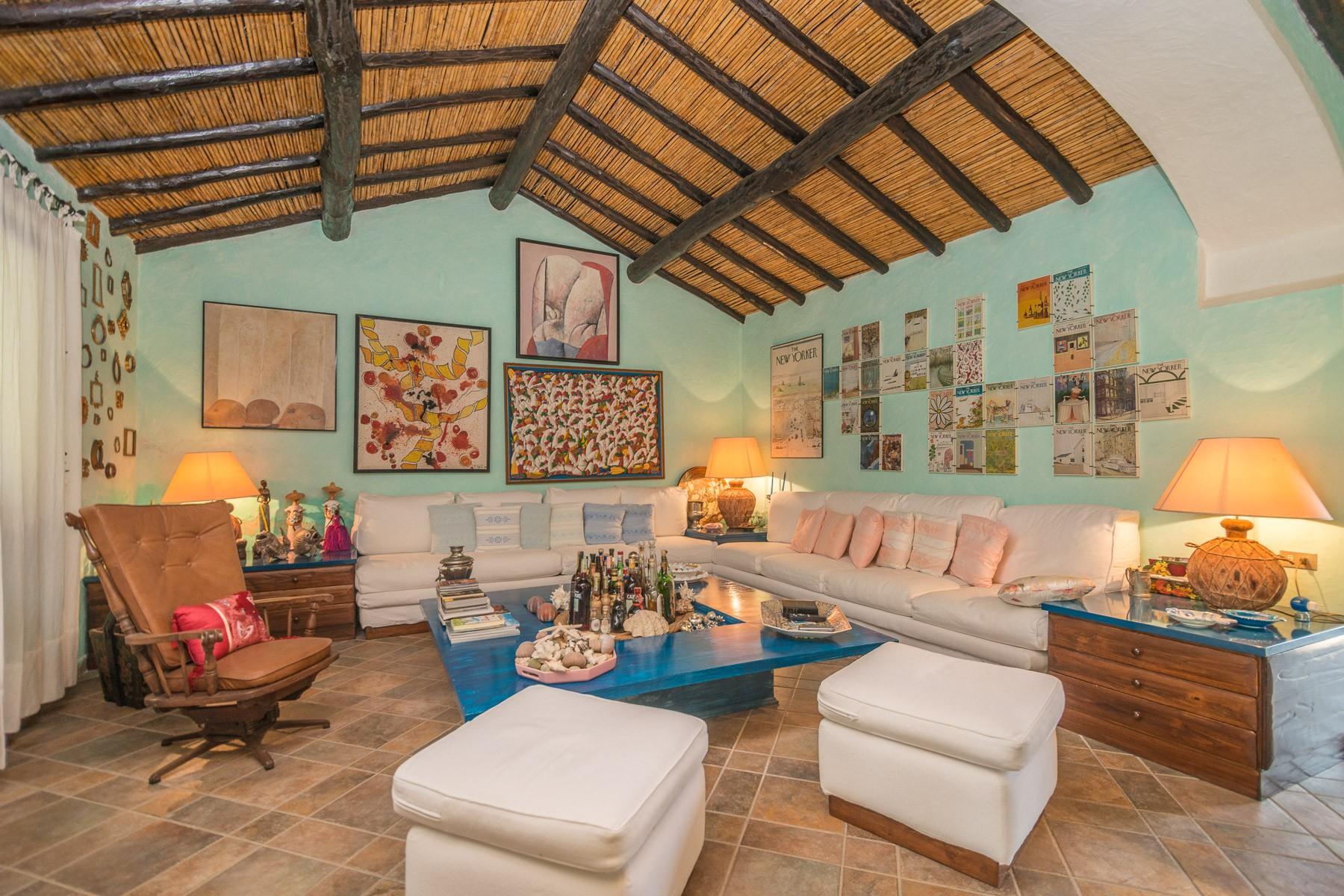San Pantaleo Wonderful estate in the heart of Gallura - 7