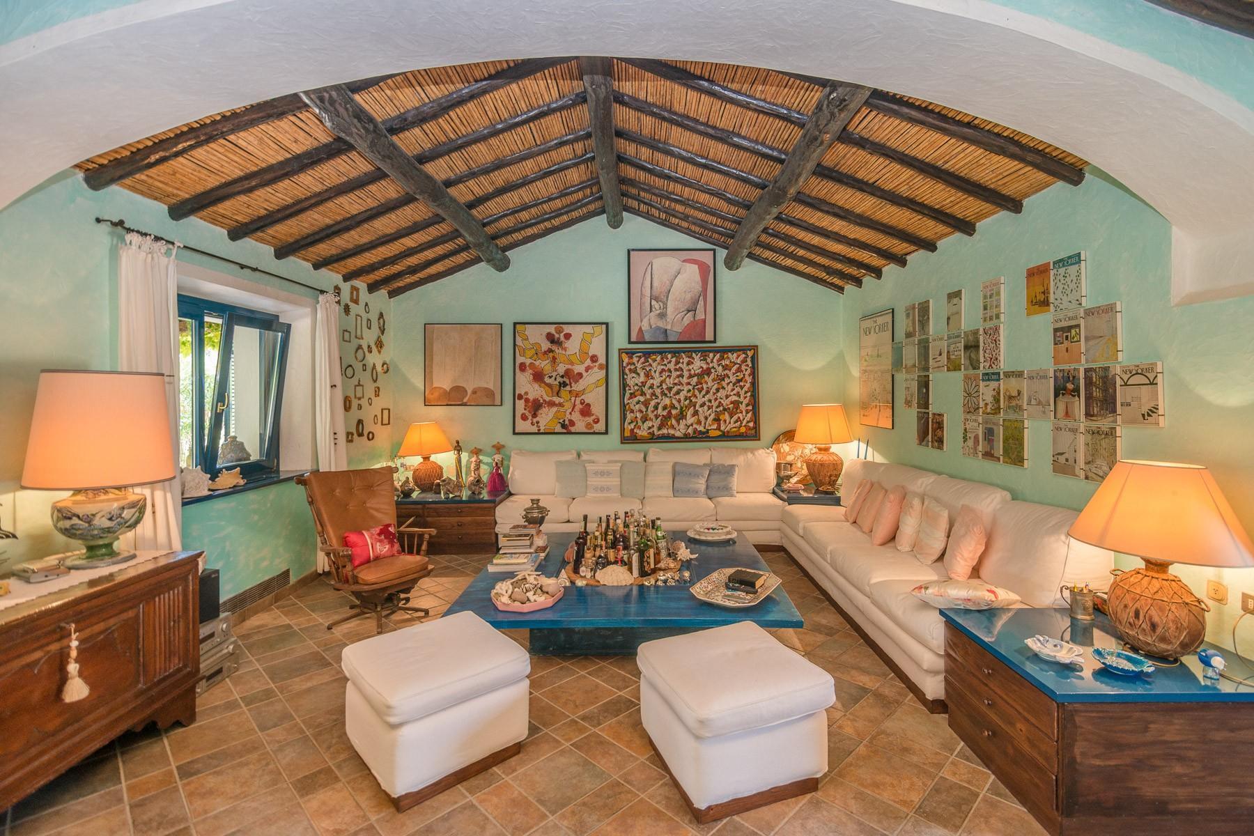 San Pantaleo Wonderful estate in the heart of Gallura - 17