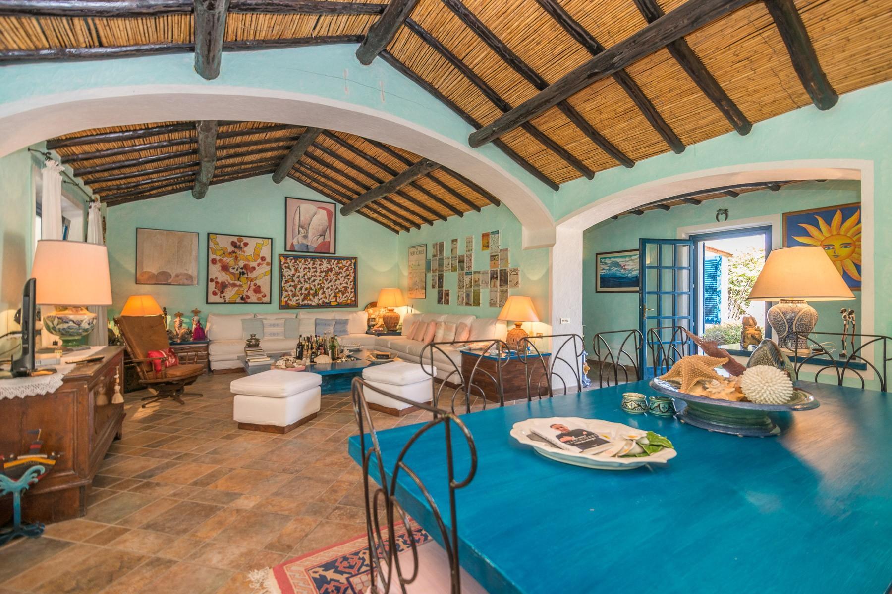 San Pantaleo Wonderful estate in the heart of Gallura - 8