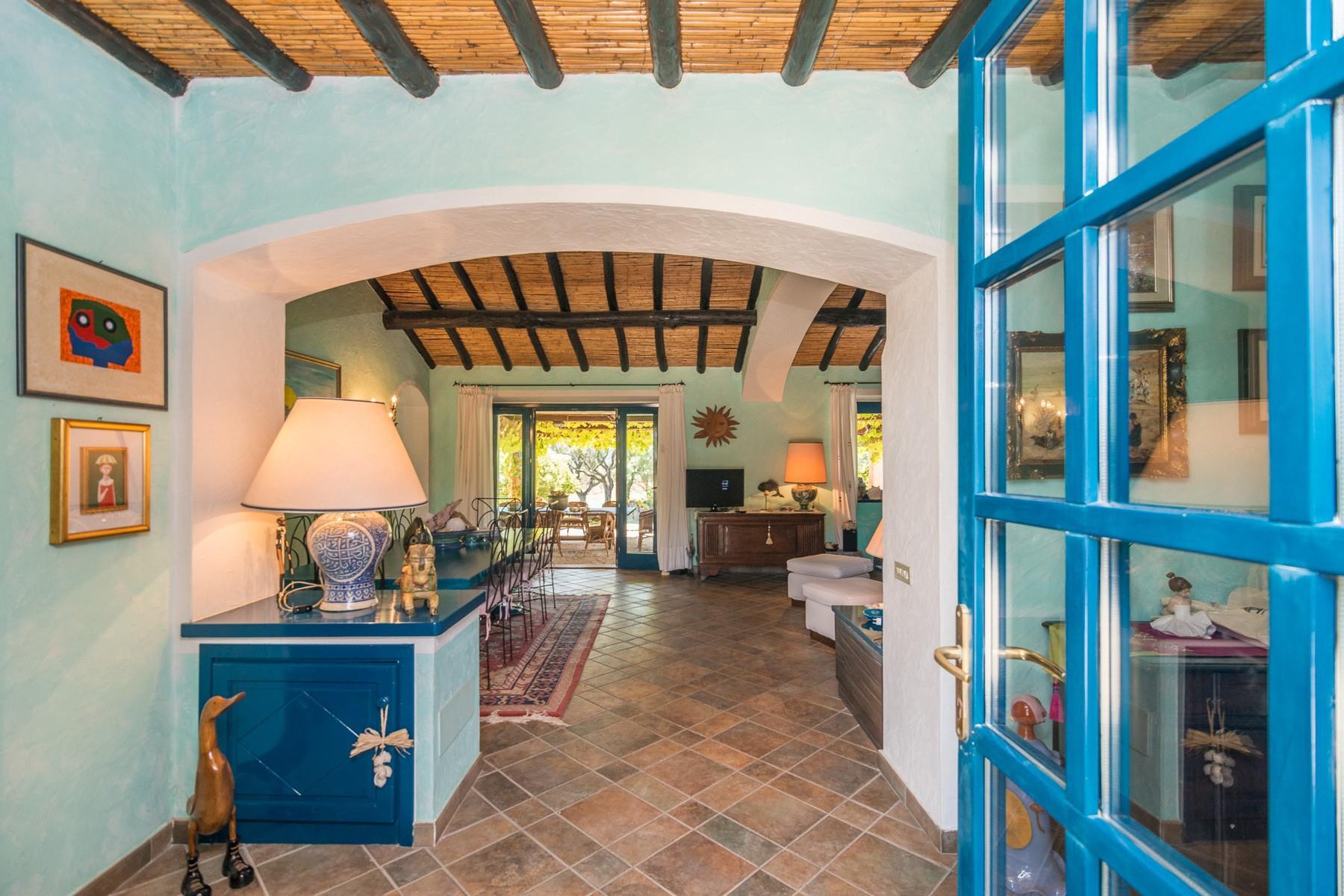 San Pantaleo Wonderful estate in the heart of Gallura - 14