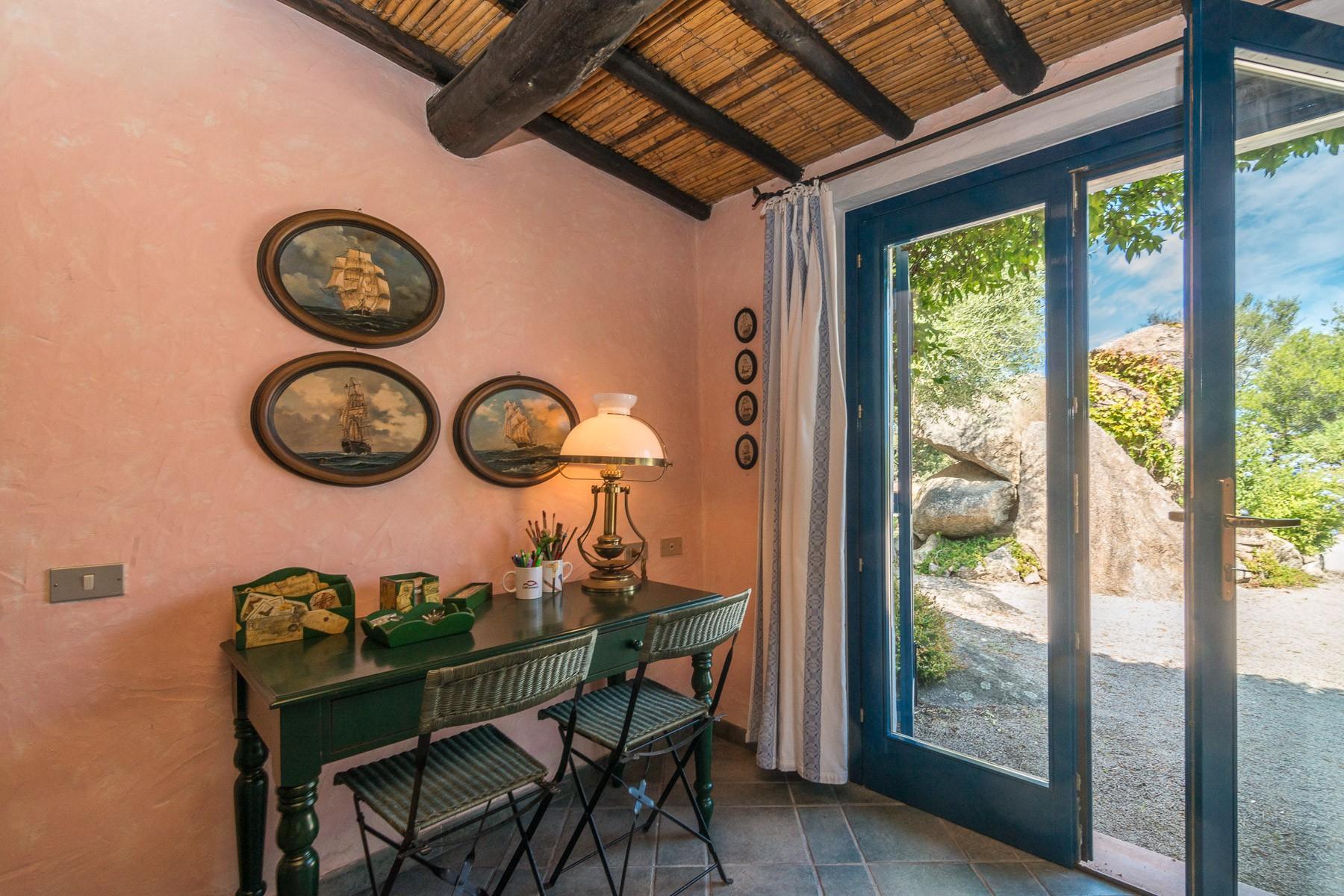 San Pantaleo Wonderful estate in the heart of Gallura - 15