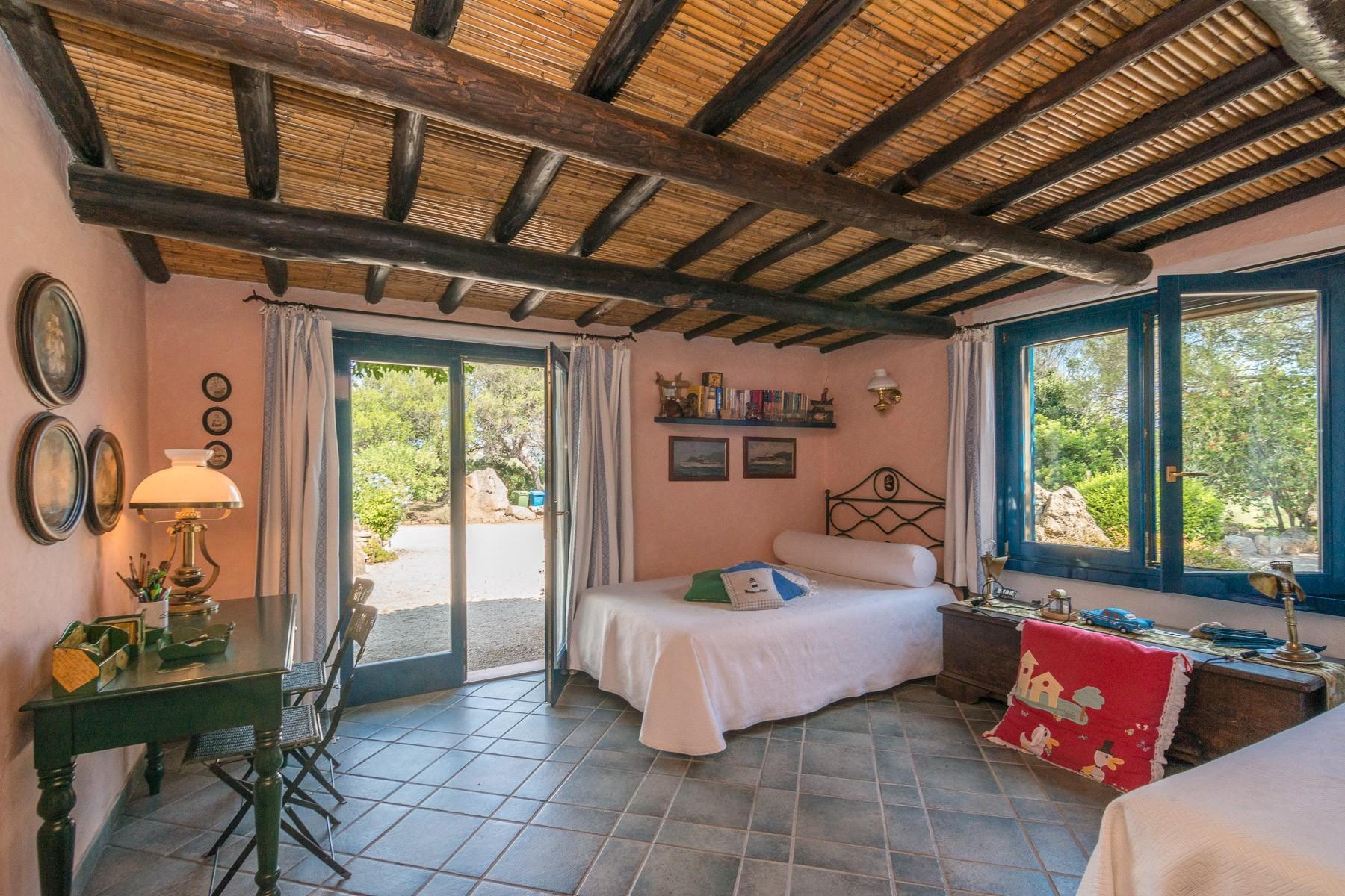 San Pantaleo Wonderful estate in the heart of Gallura - 12