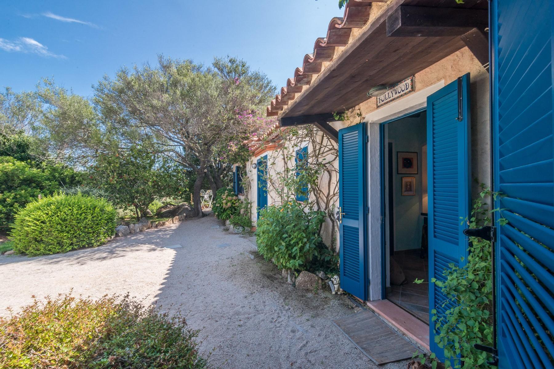 San Pantaleo Wonderful estate in the heart of Gallura - 24