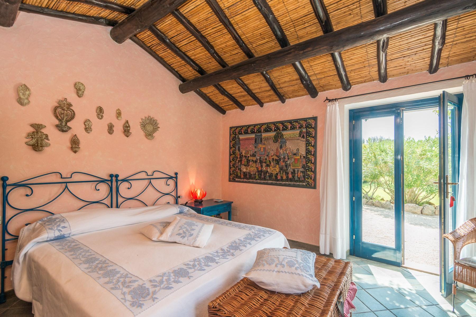 San Pantaleo Wonderful estate in the heart of Gallura - 10