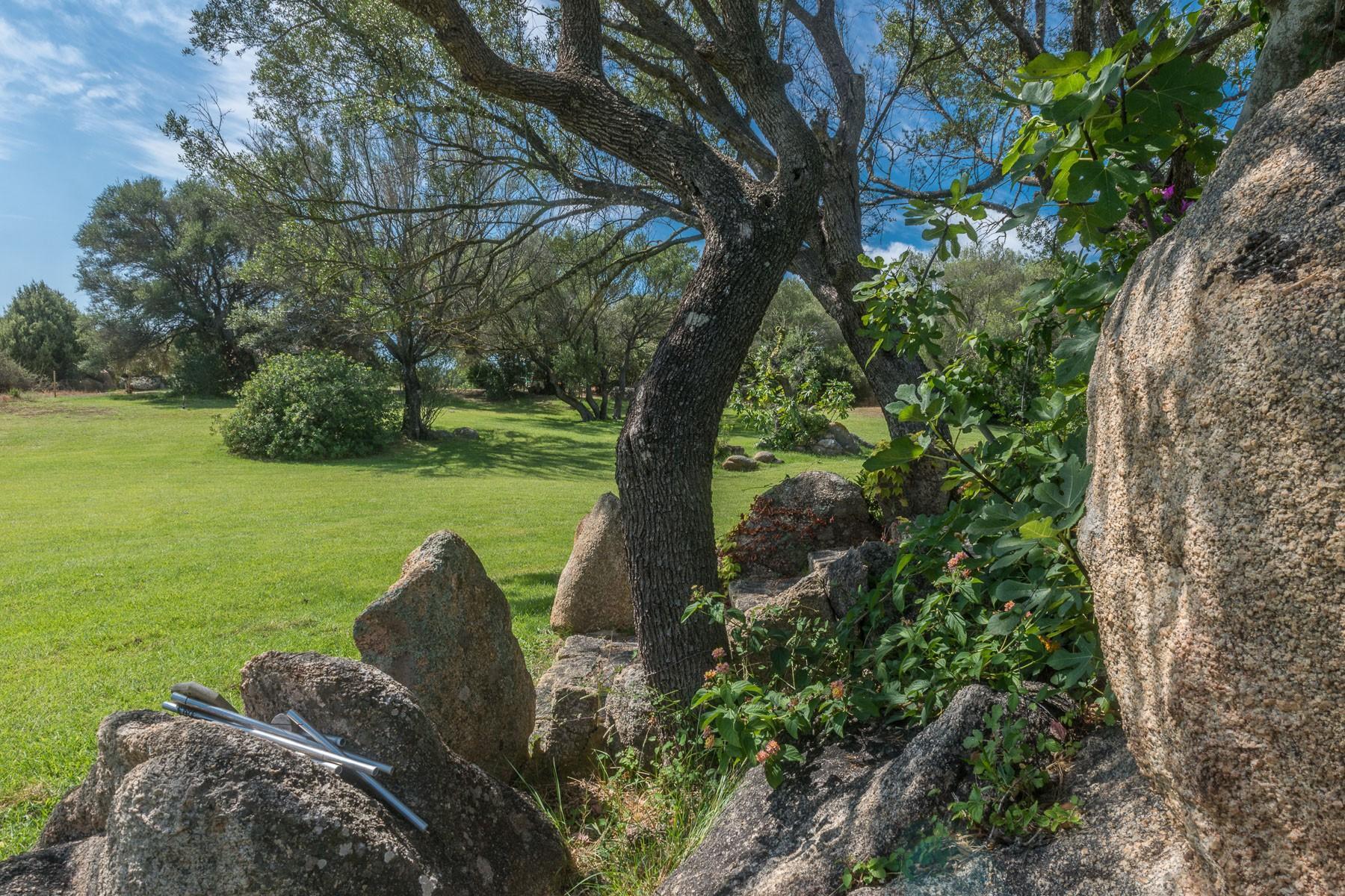 San Pantaleo Wonderful estate in the heart of Gallura - 27