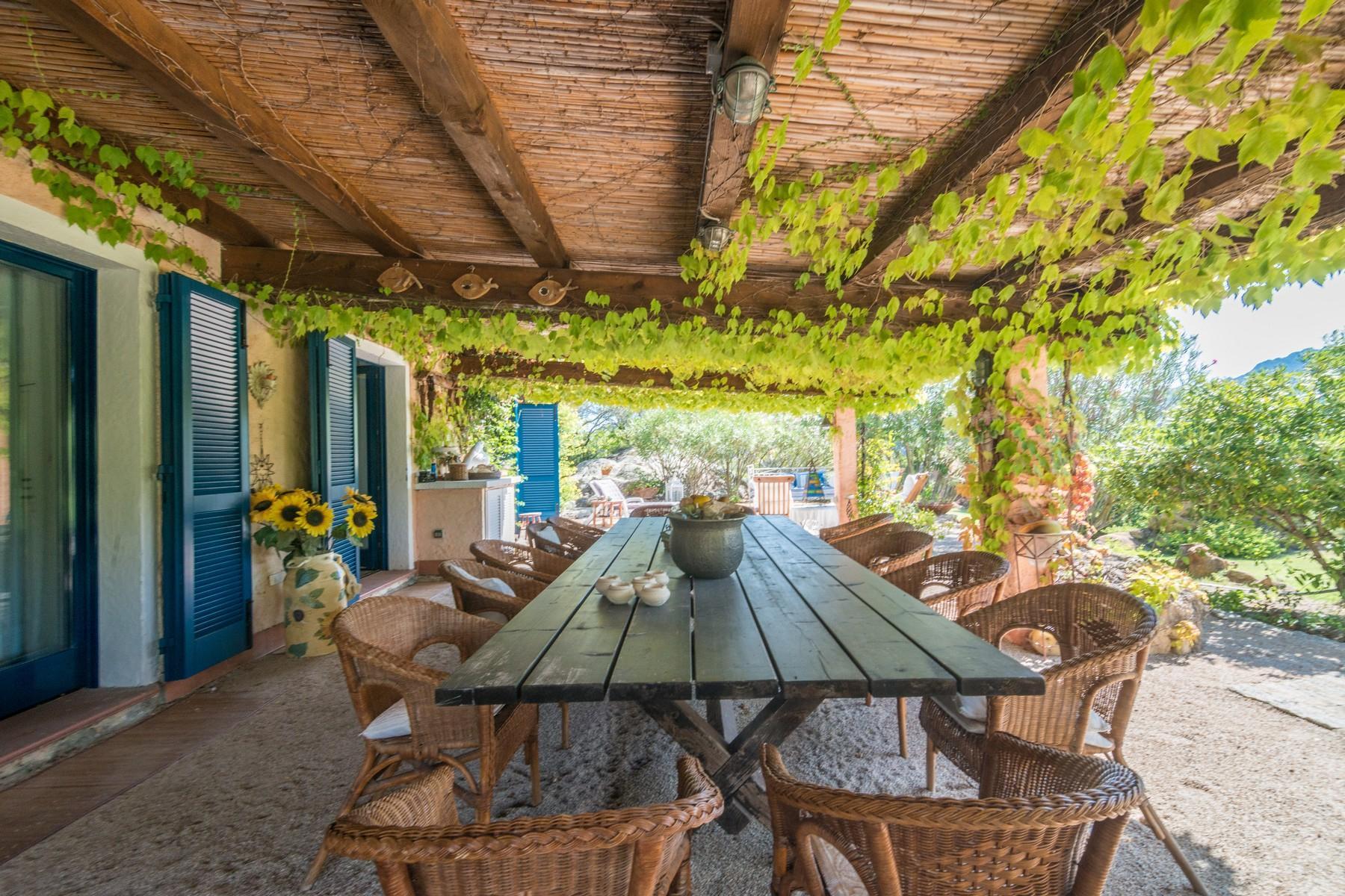 San Pantaleo Wonderful estate in the heart of Gallura - 2