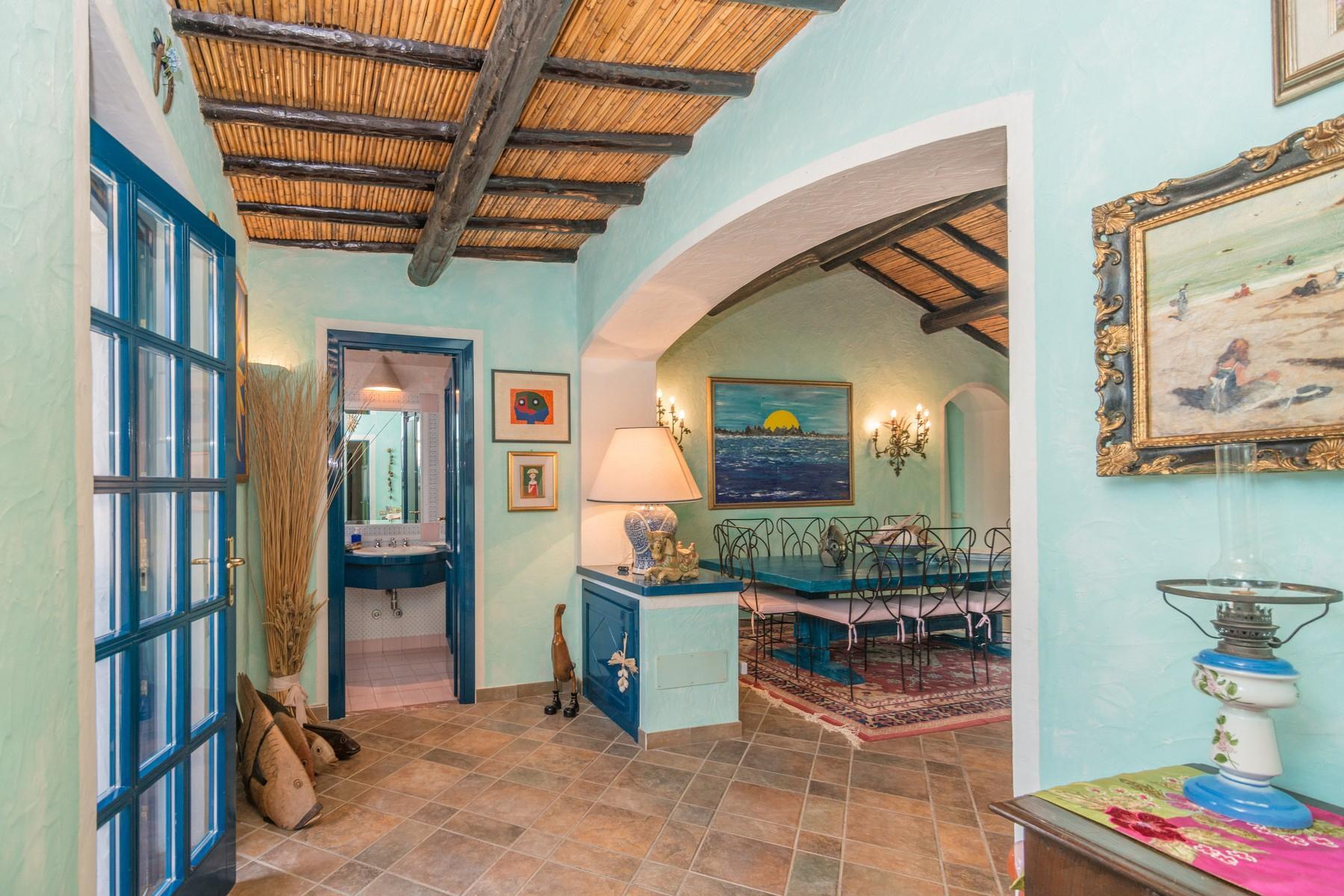 San Pantaleo Wonderful estate in the heart of Gallura - 18