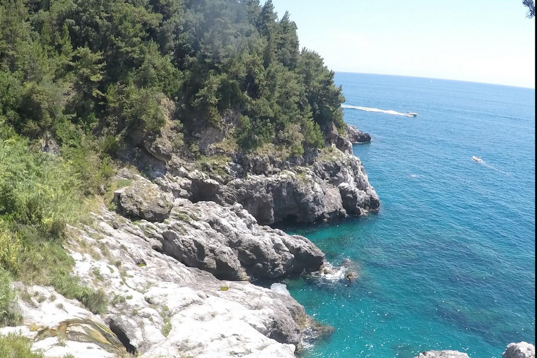 Villa pied dans l'eau in Costiera Amalfitana - 31