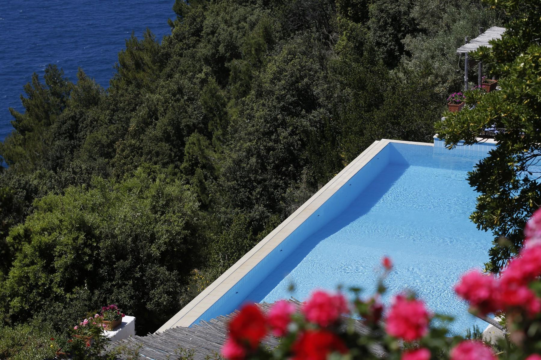 Pied-Dans-L'eau Villa an der Amalfitana Küste - 3