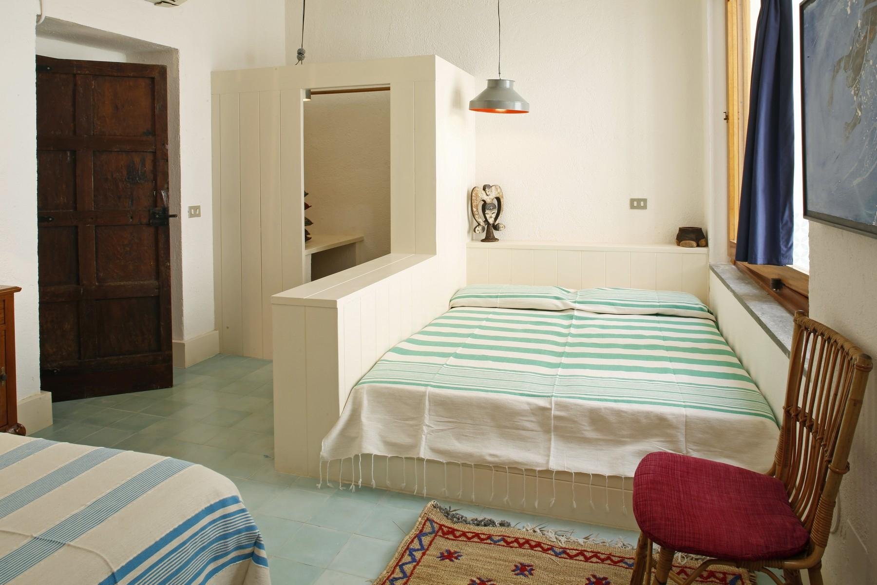 Villa pied dans l'eau in Costiera Amalfitana - 25