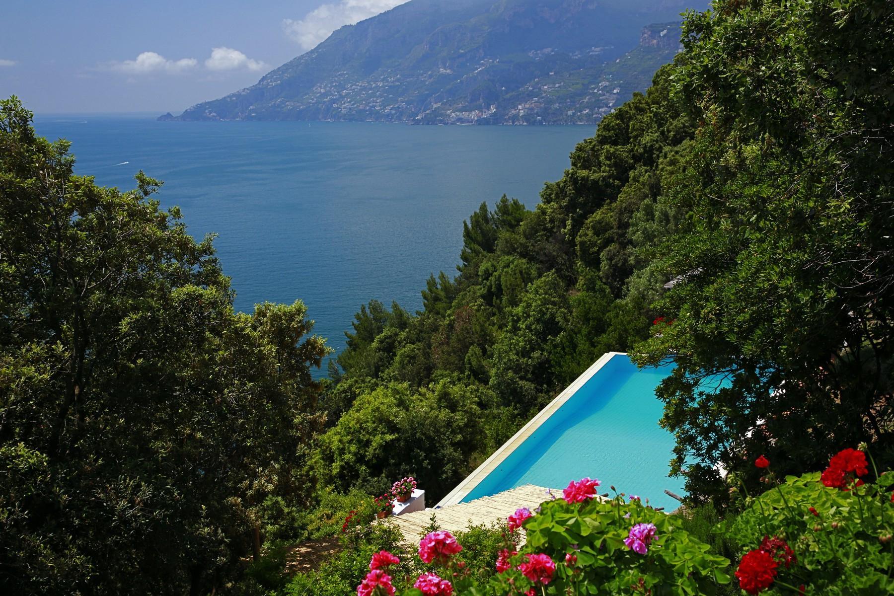 Pied-Dans-L'eau Villa an der Amalfitana Küste - 2