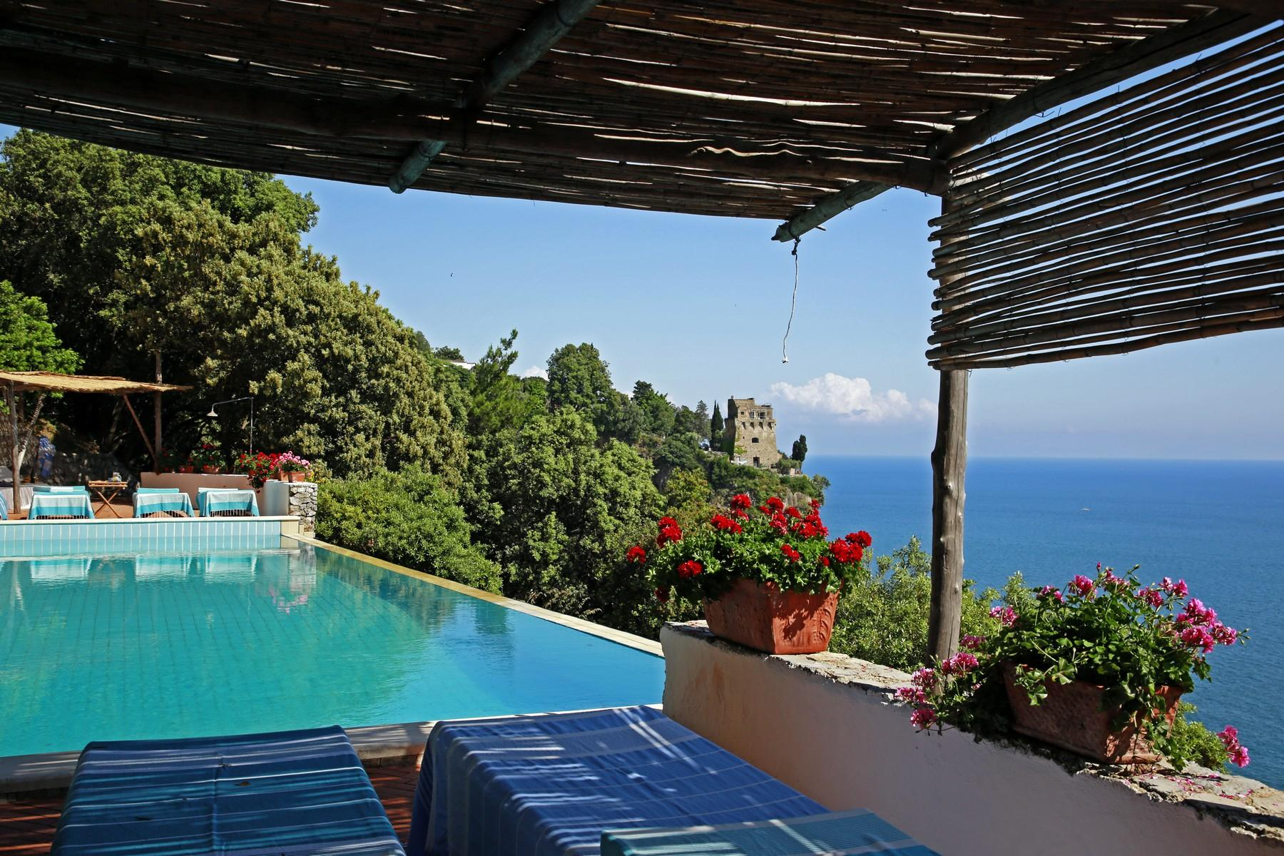 现代式别墅近Amalfitana海岸 - 7