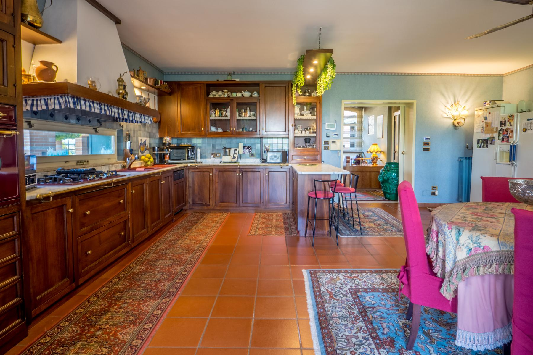 Wonderful modern villa on the hills of Monferrato - 10