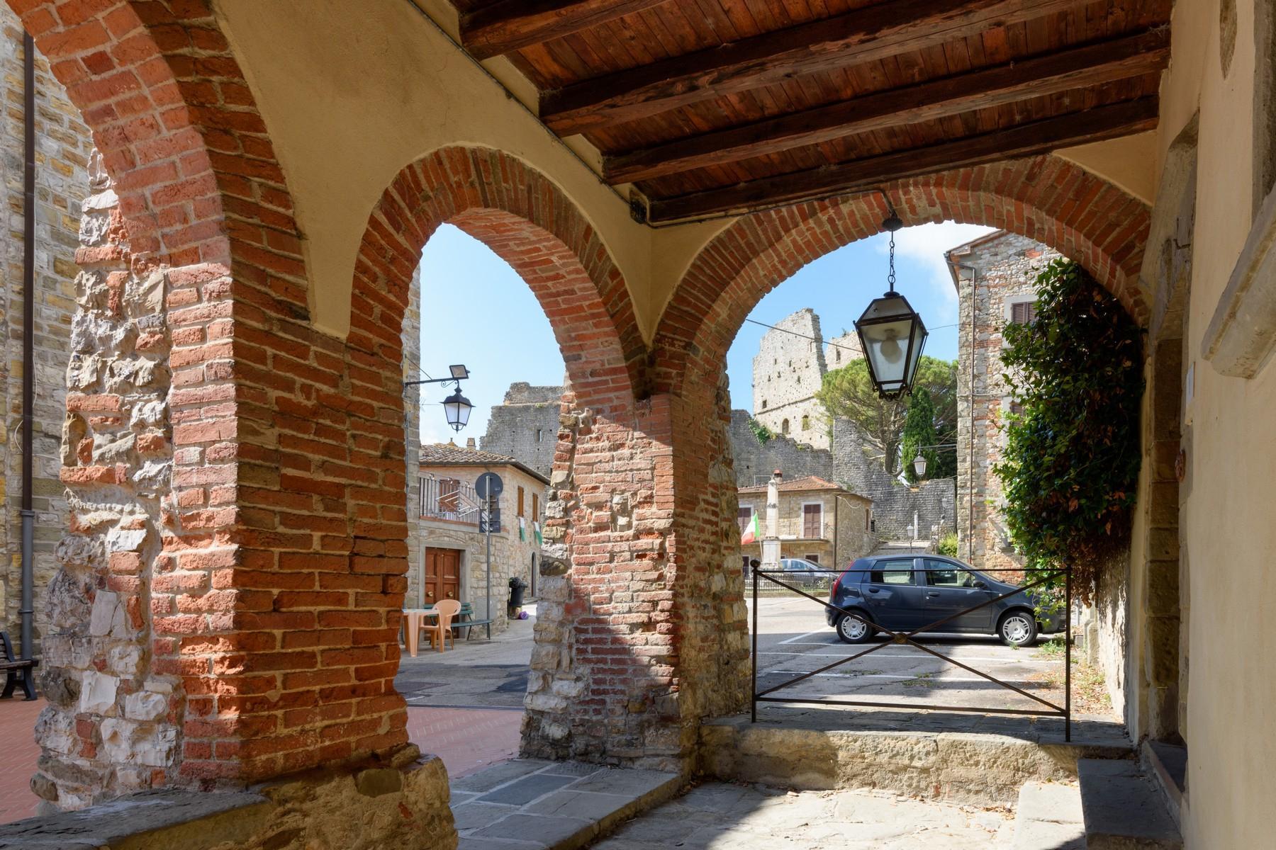 Palais historique du Xe siècle au coeur de la Val di Chiana - 3