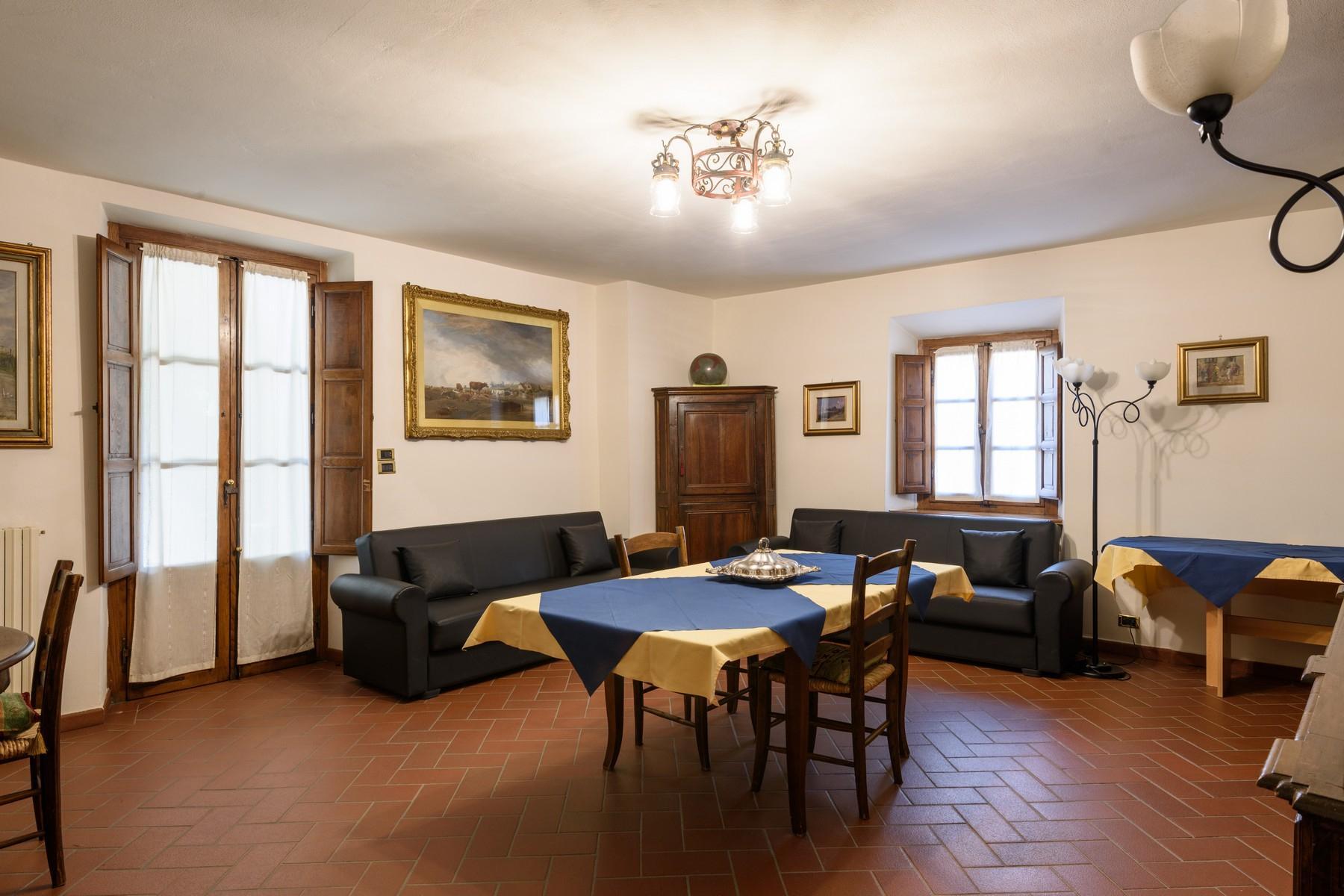 Val di Chiana中心地带10世纪的建筑 - 13