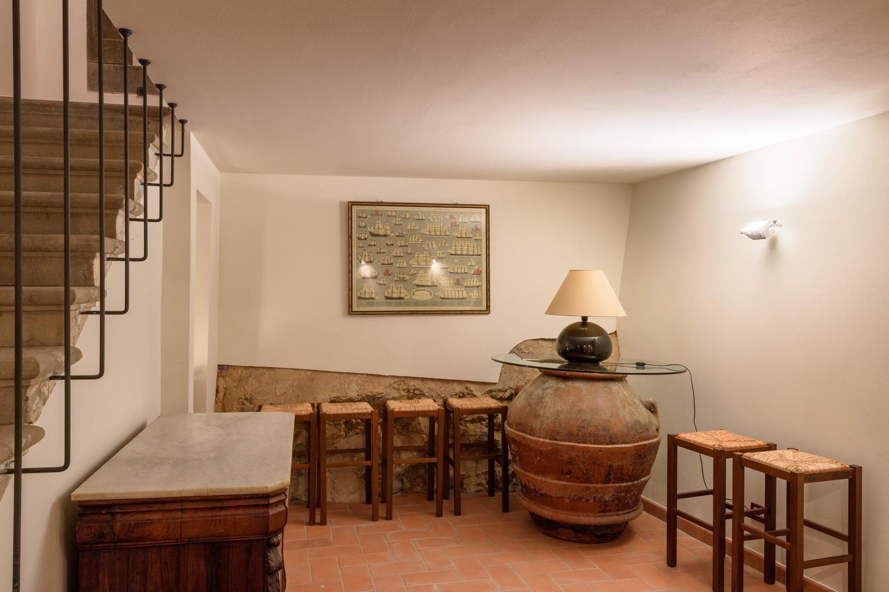 Val di Chiana中心地带10世纪的建筑 - 17