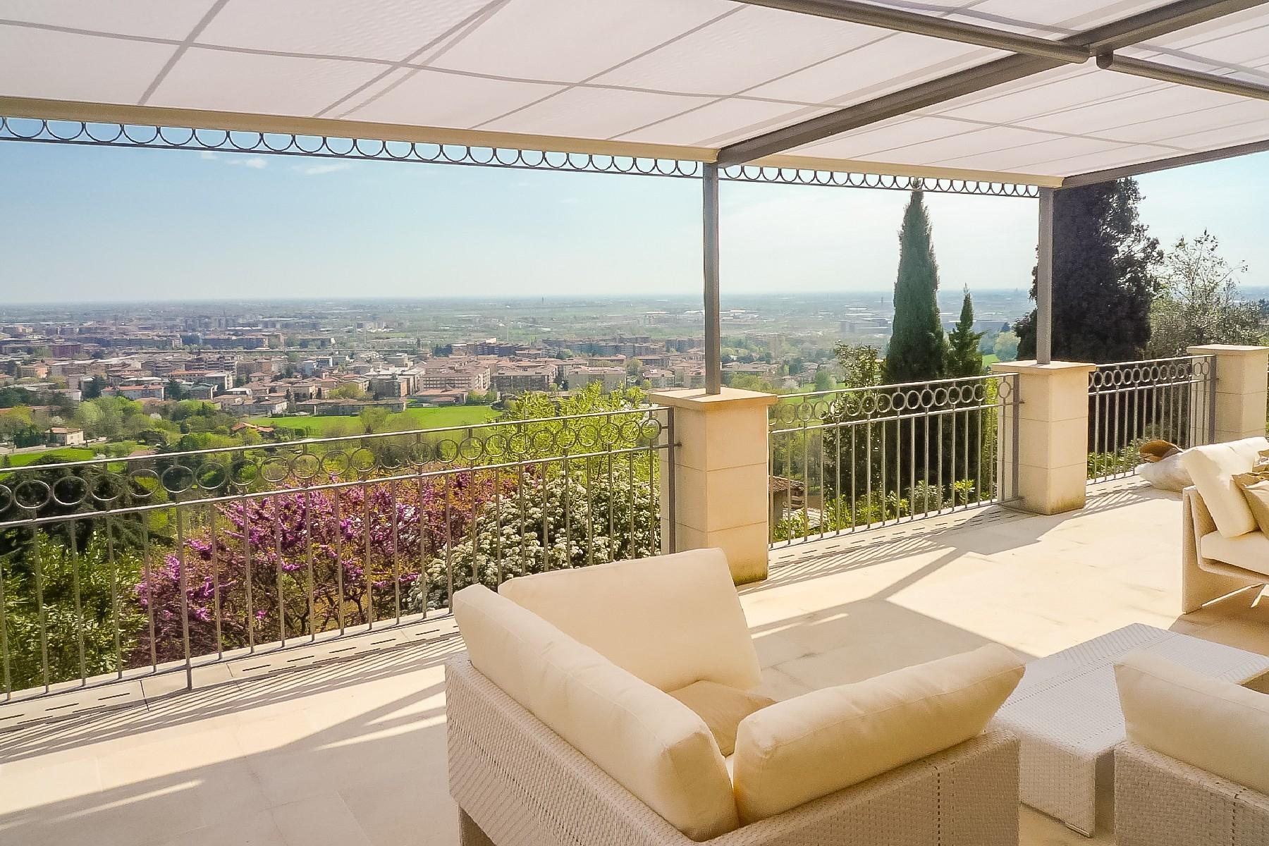 Beautiful villa on the hills of Bergamo Alta - 6
