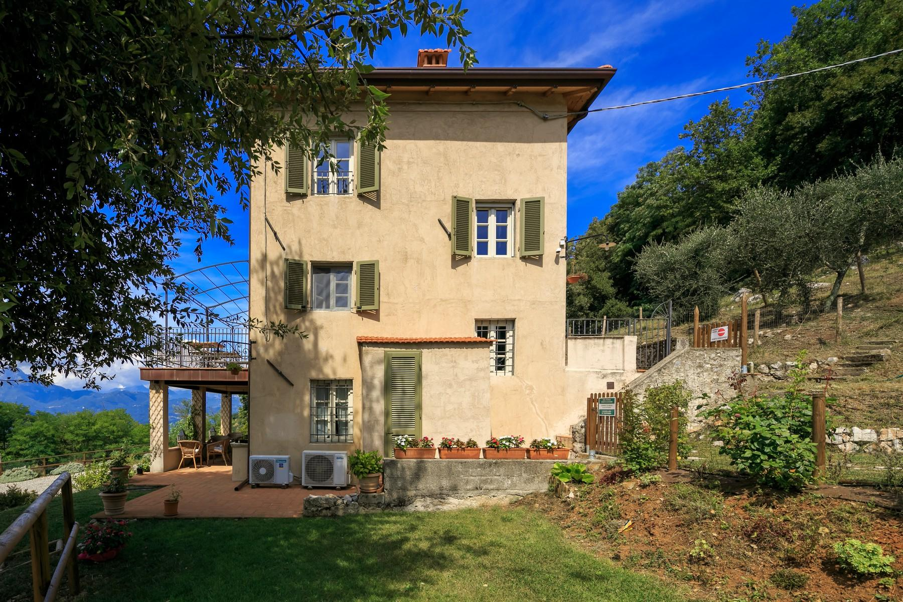 Beautiful farmhouse on the hills of Lucca - 20