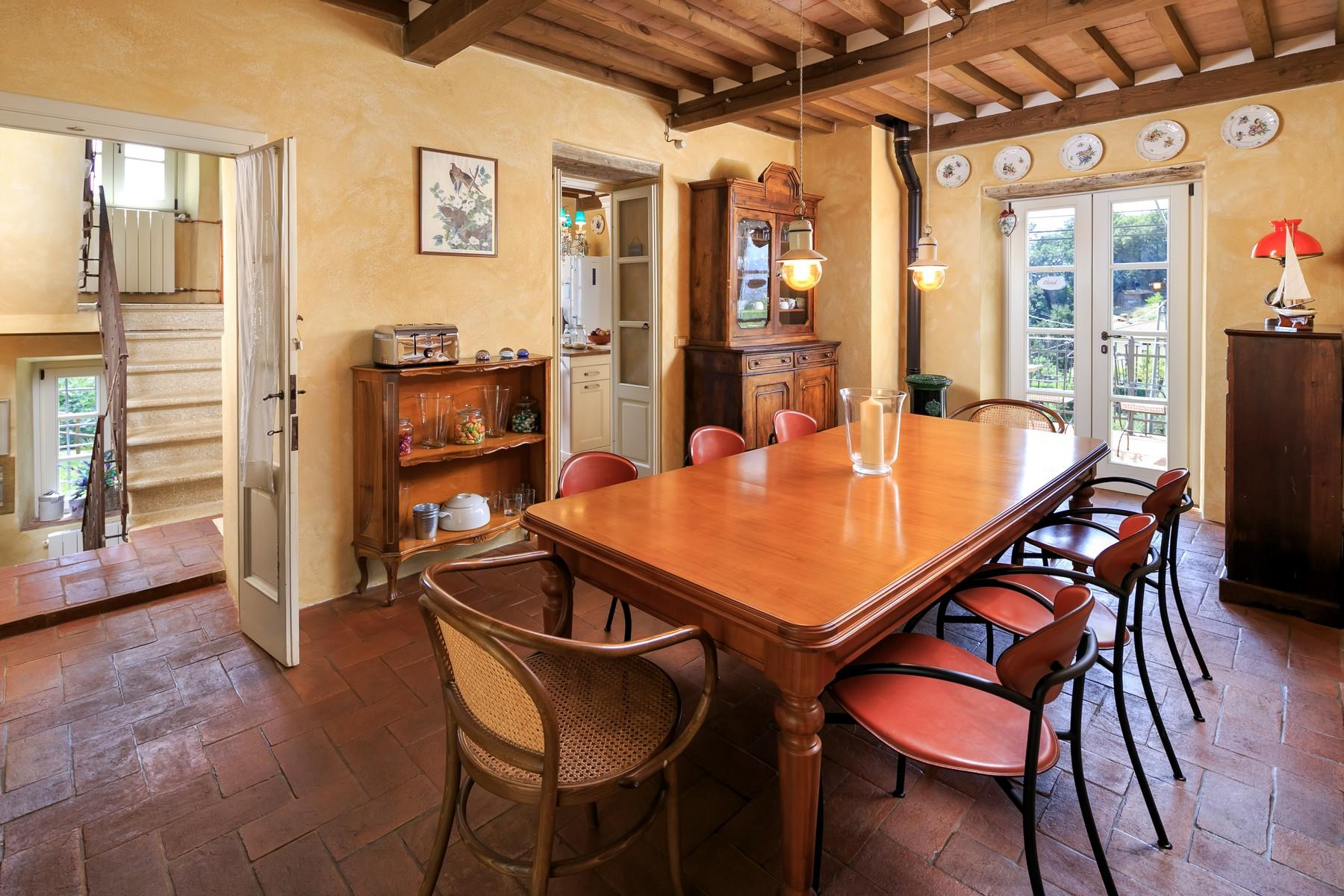 Beautiful farmhouse on the hills of Lucca - 8