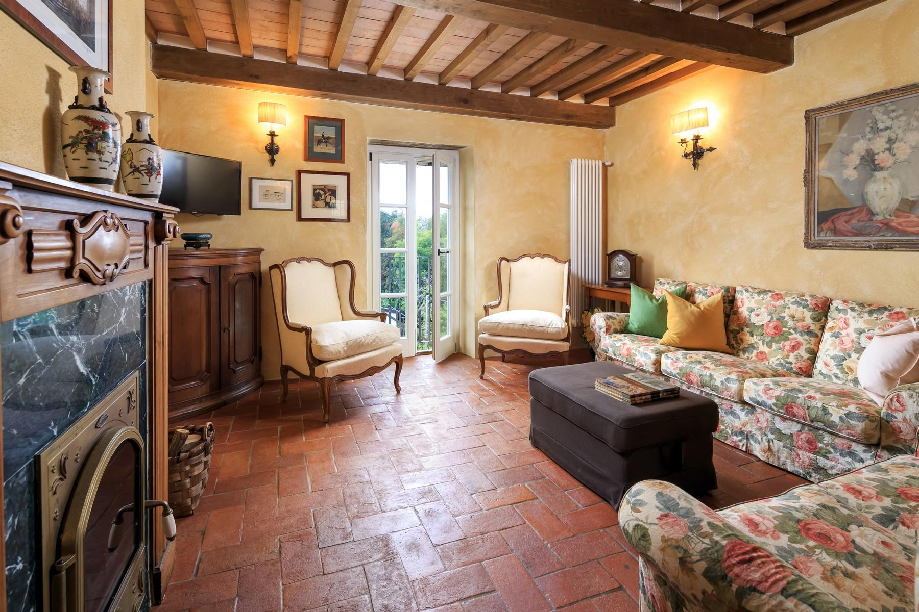 Beautiful farmhouse on the hills of Lucca - 7
