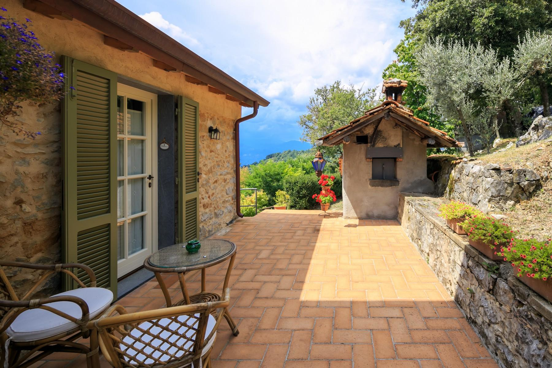 Beautiful farmhouse on the hills of Lucca - 6