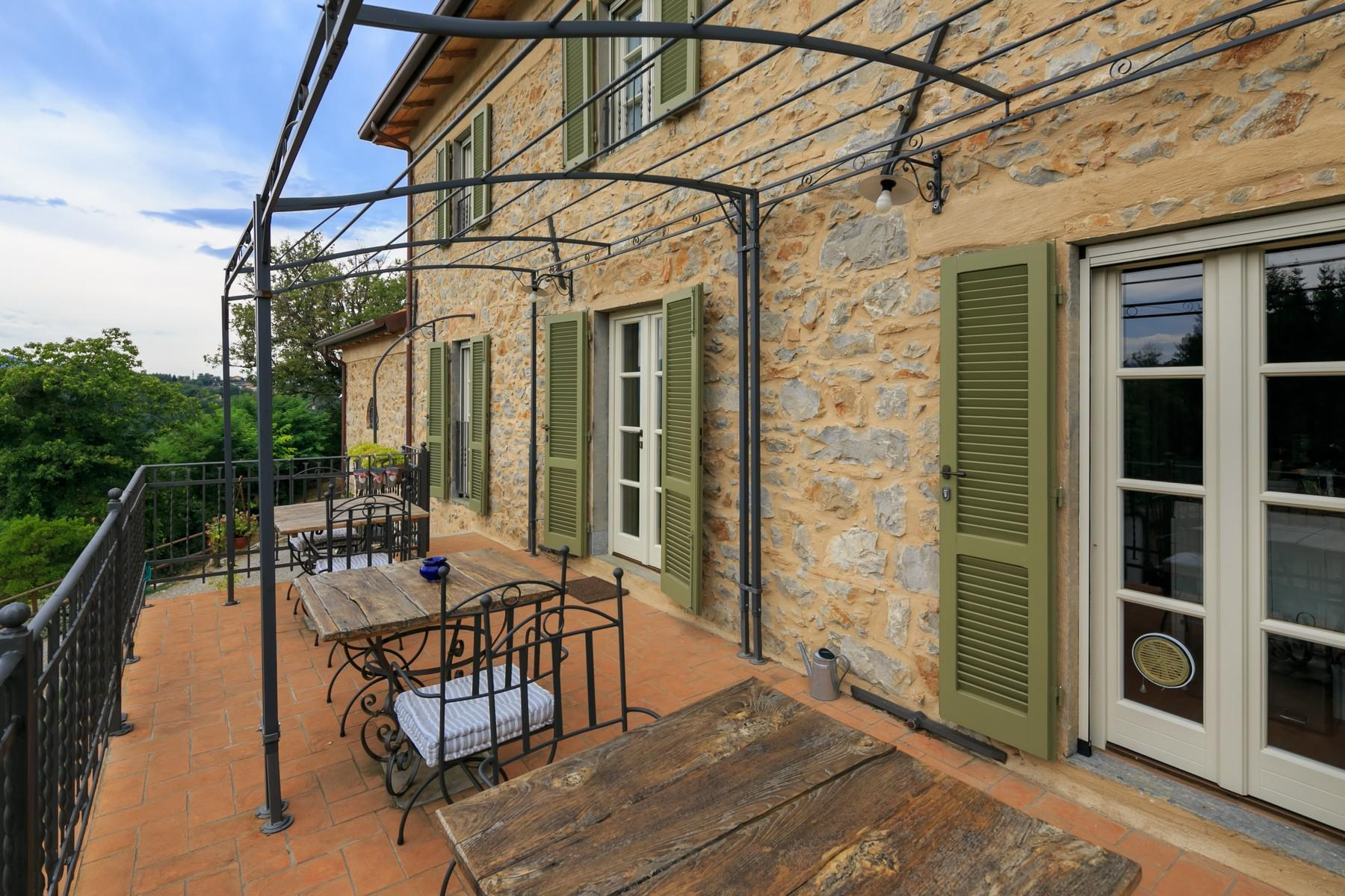 Beautiful farmhouse on the hills of Lucca - 18