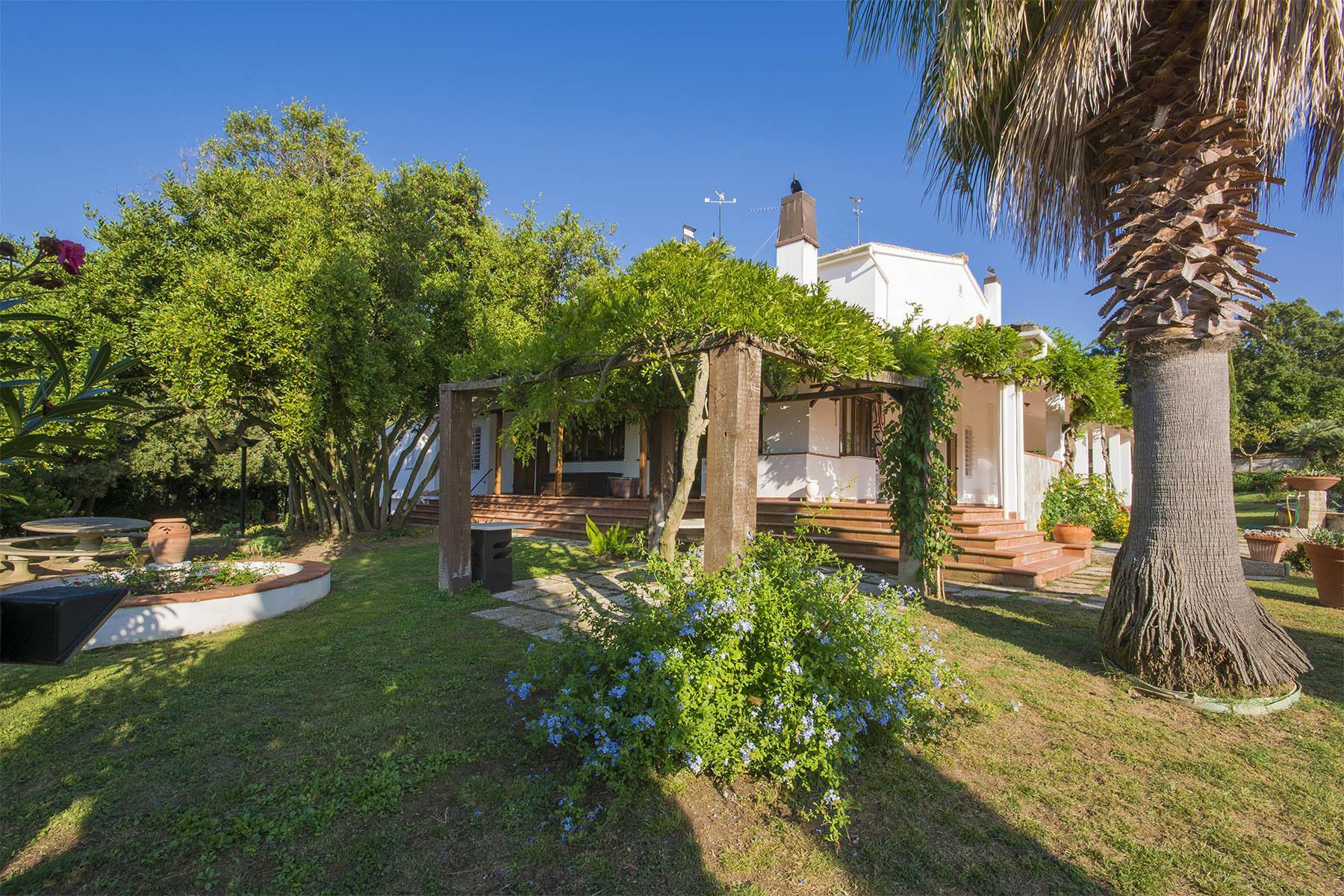 Wonderful villa with sea view close to Castiglioncello - 23