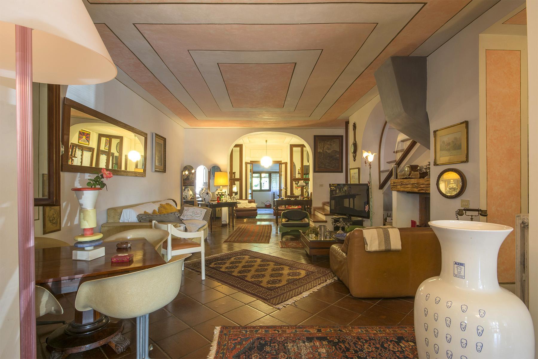 Wonderful villa with sea view close to Castiglioncello - 28