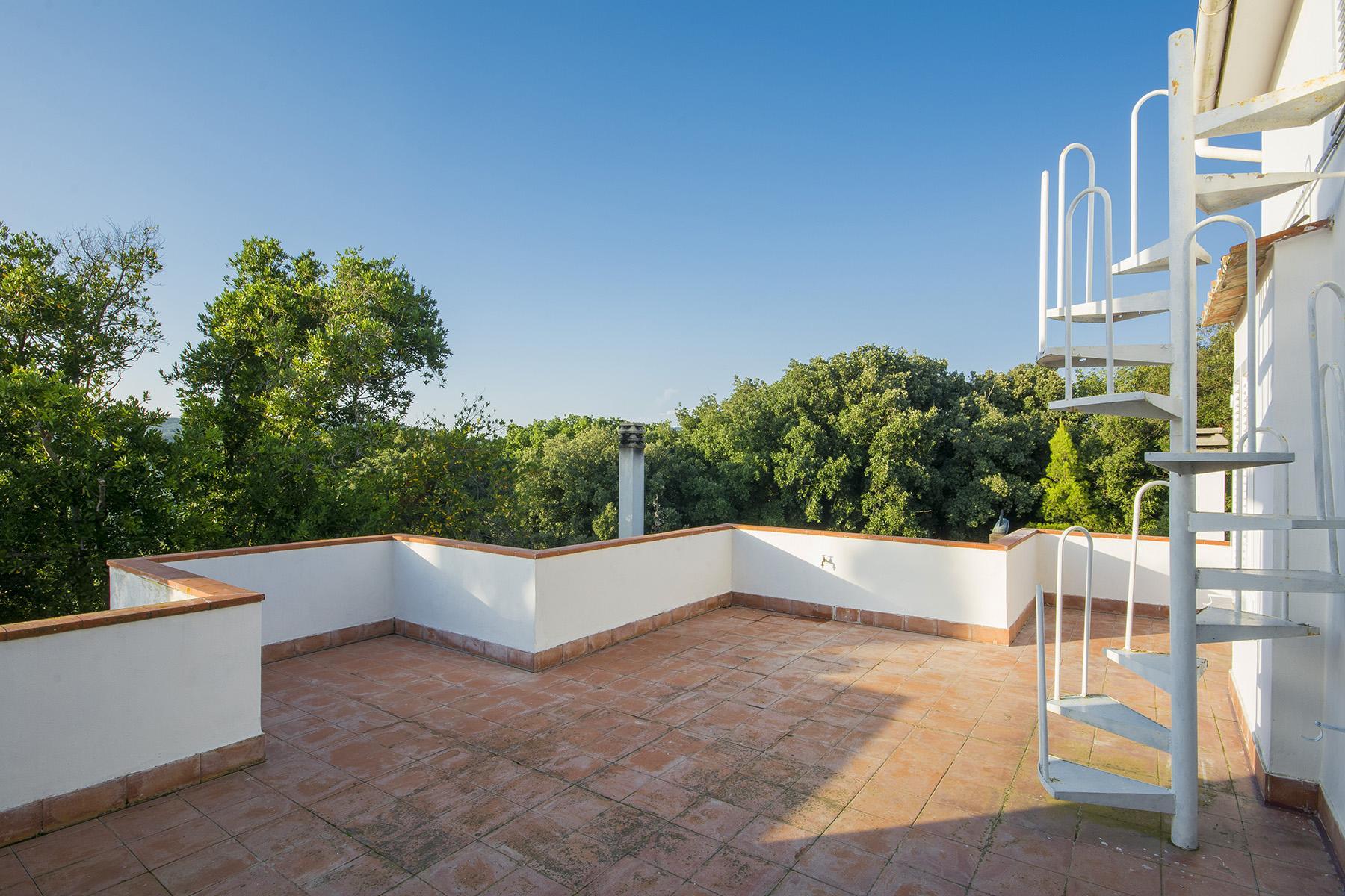 Wonderful villa with sea view close to Castiglioncello - 25