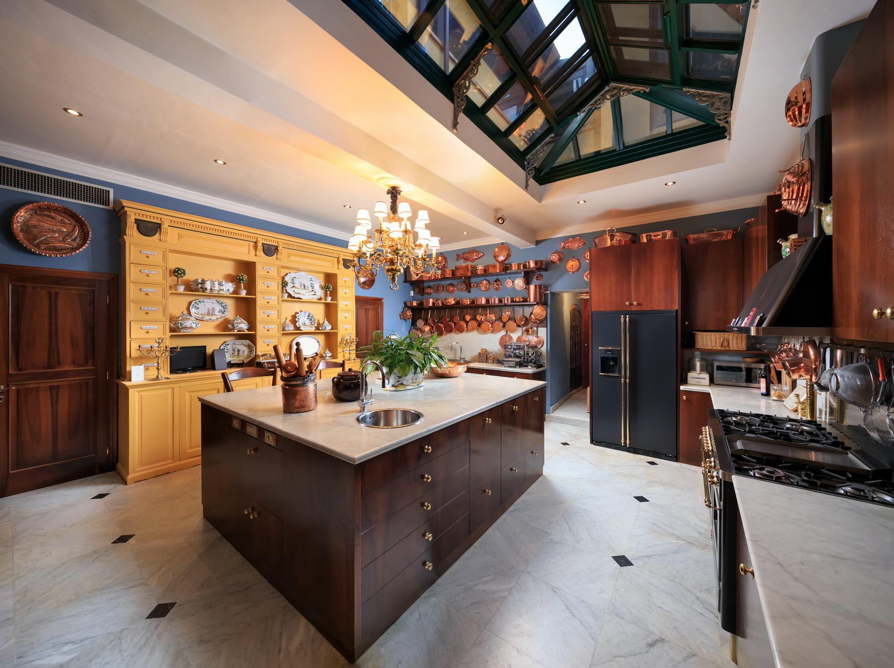 Luxury villa for sale on the Lucca hills - 19