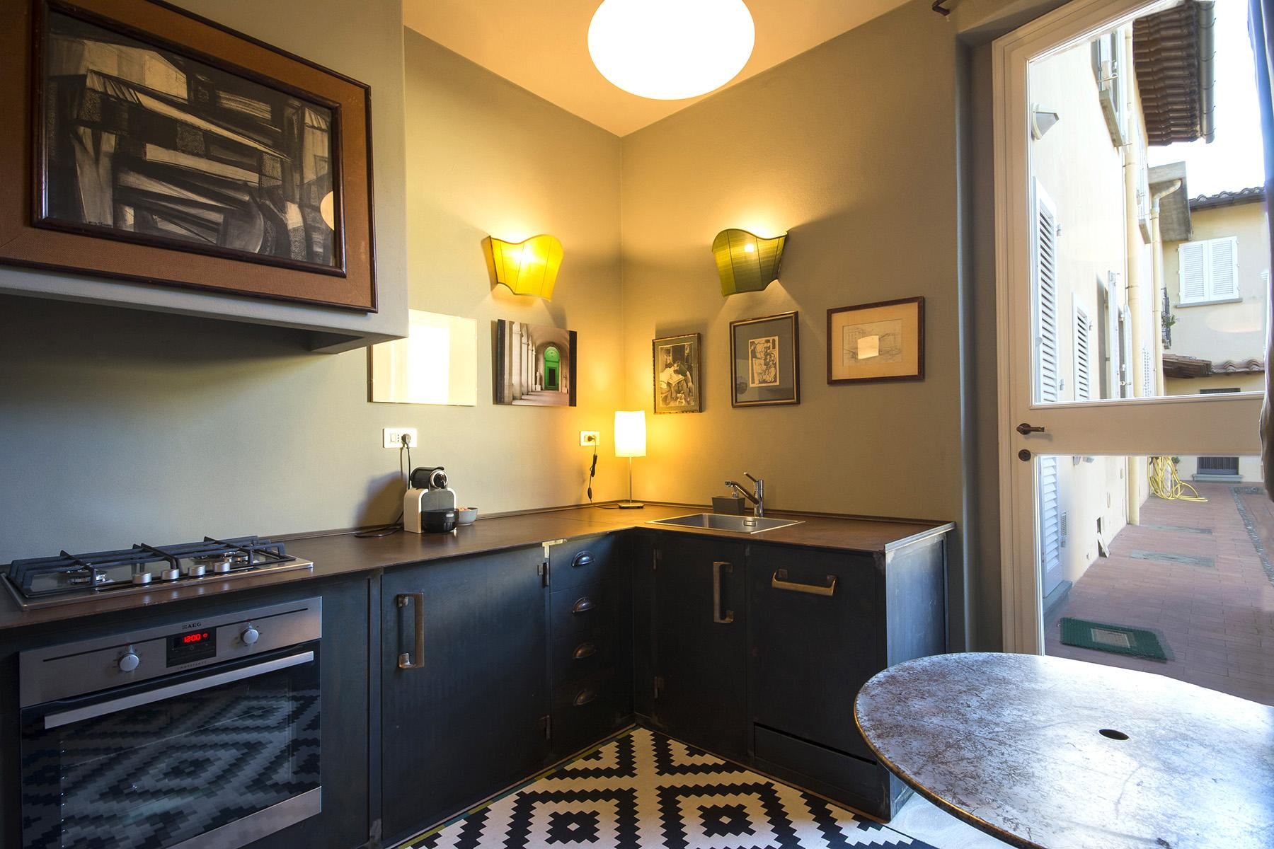 Charming townhouse close to Piazzale Michelangelo - 4