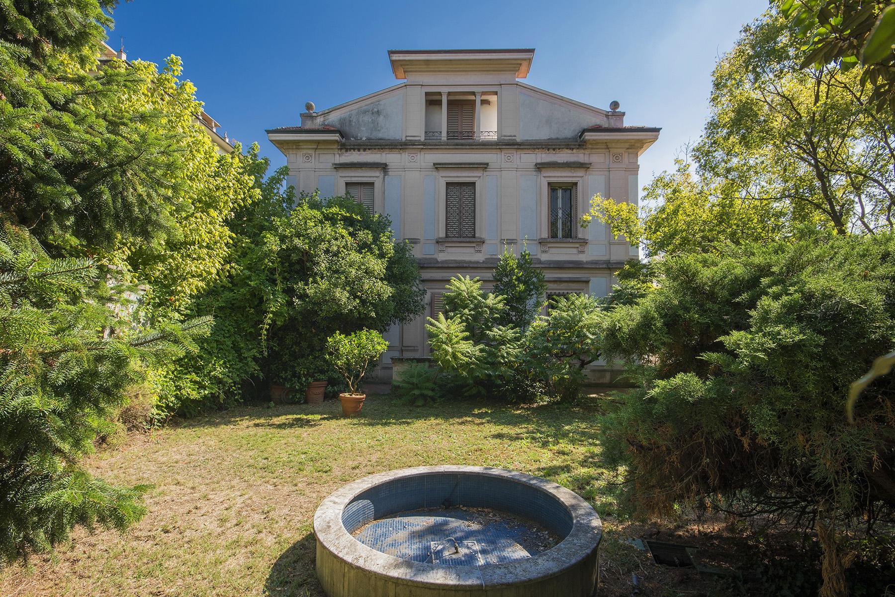 Elégante villa du XXème siècle à Montecatini - 13