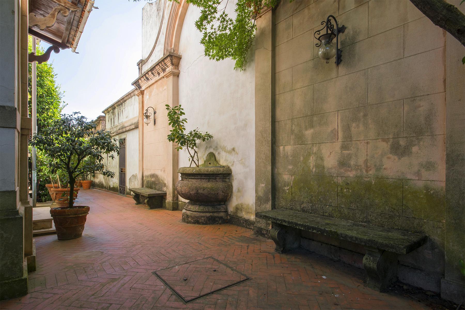 Elégante villa du XXème siècle à Montecatini - 15