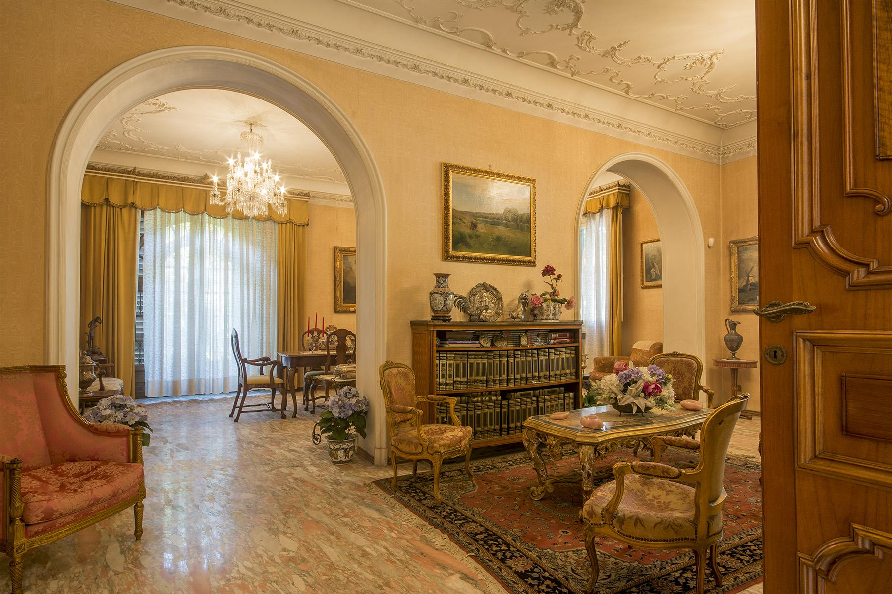 Elegant 20th century villa in Montecatini - 2