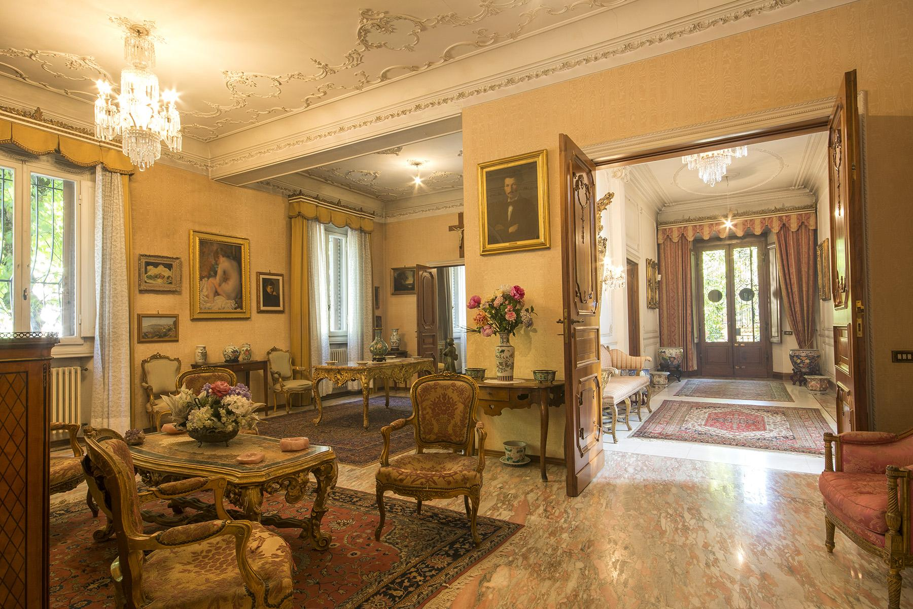 Elegant 20th century villa in Montecatini - 7