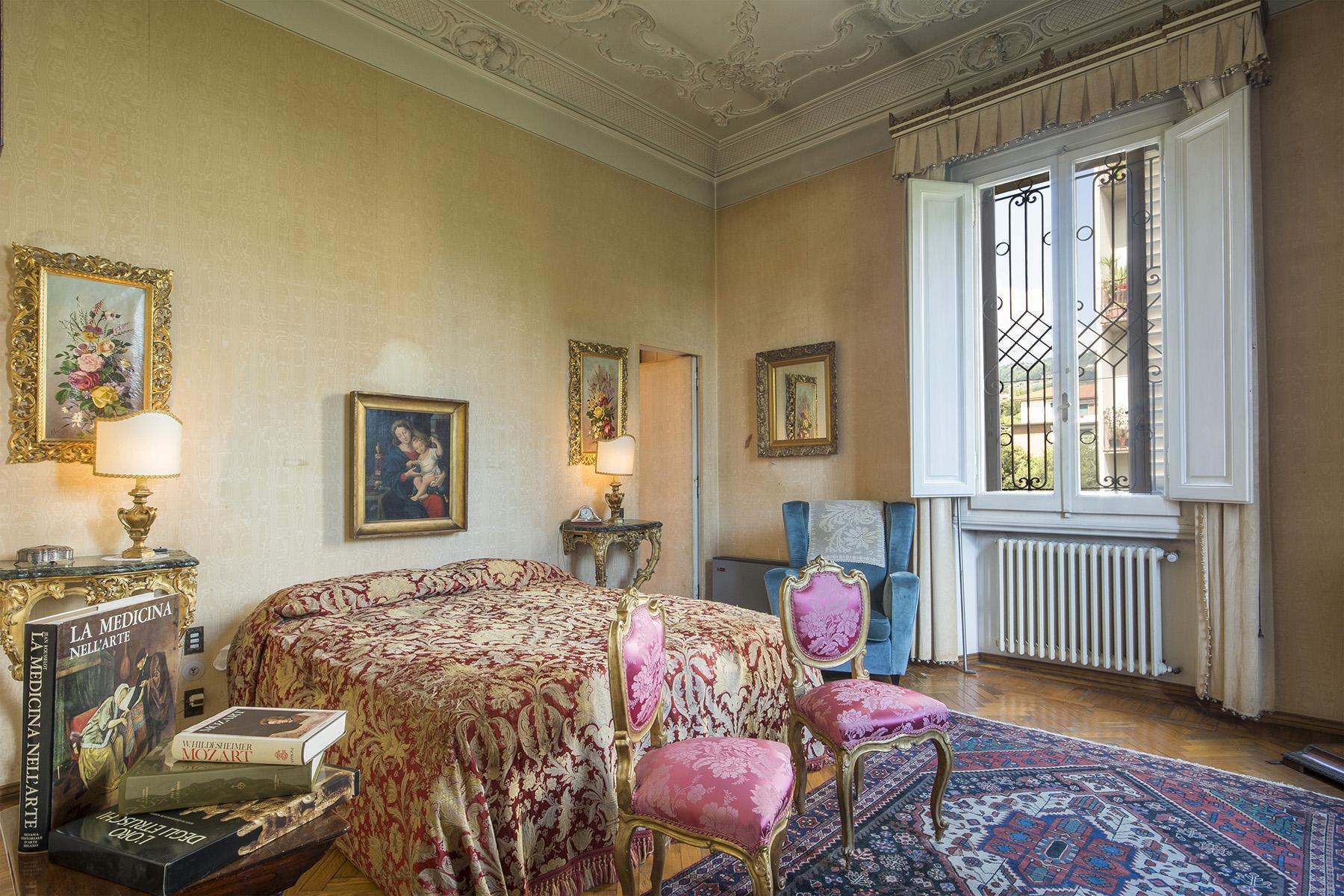 Elégante villa du XXème siècle à Montecatini - 12