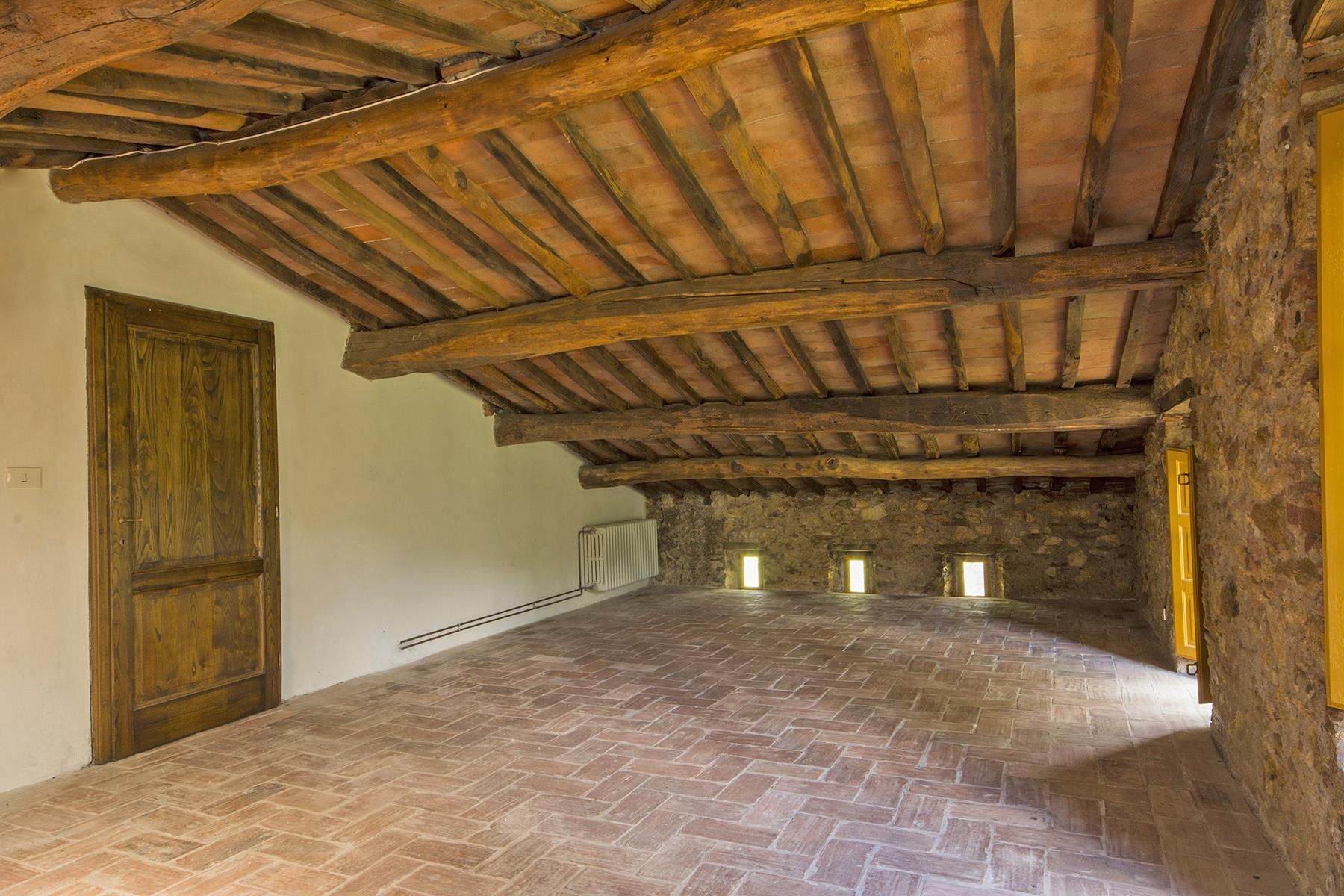 Stunning villa with breathtaking views of the Lucca countryside - 15