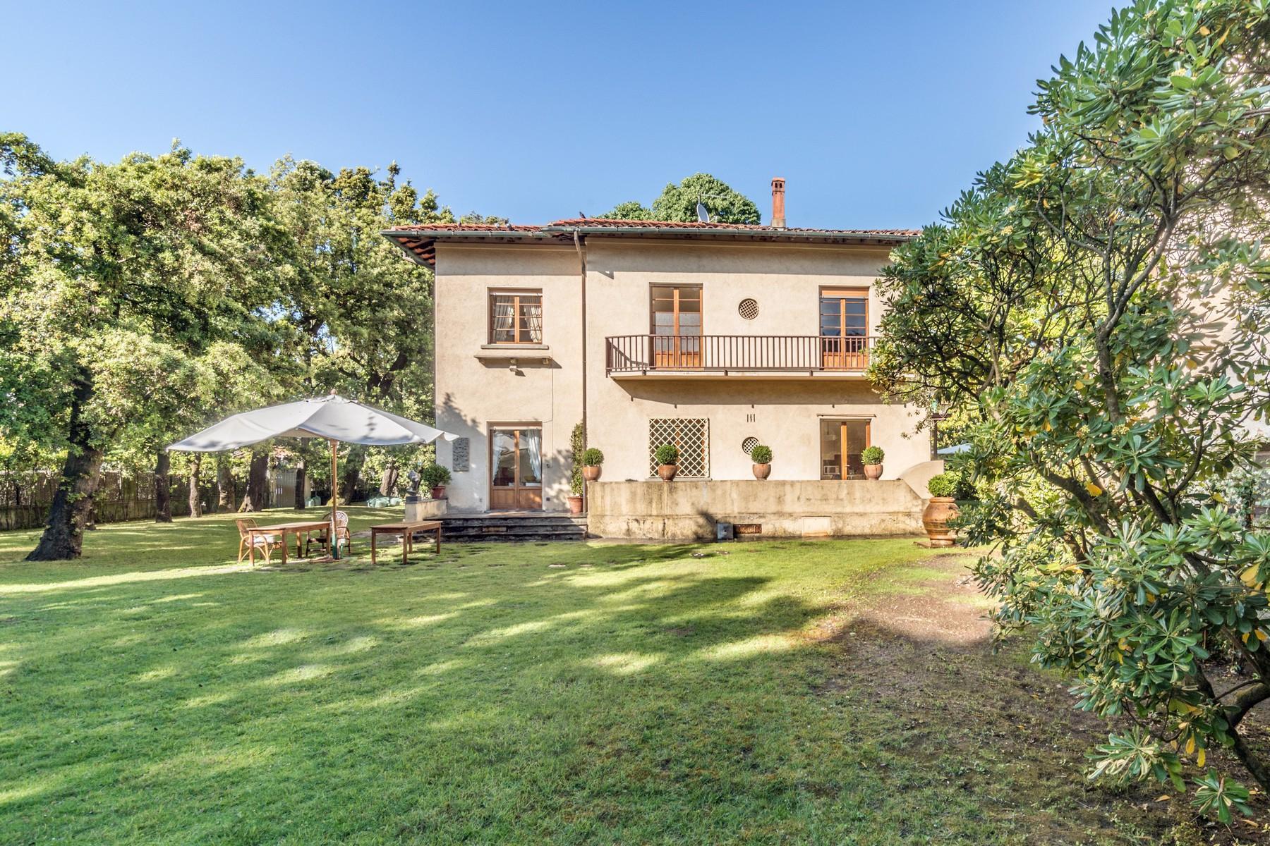 Wonderful villa in Forte dei Marmi - 3