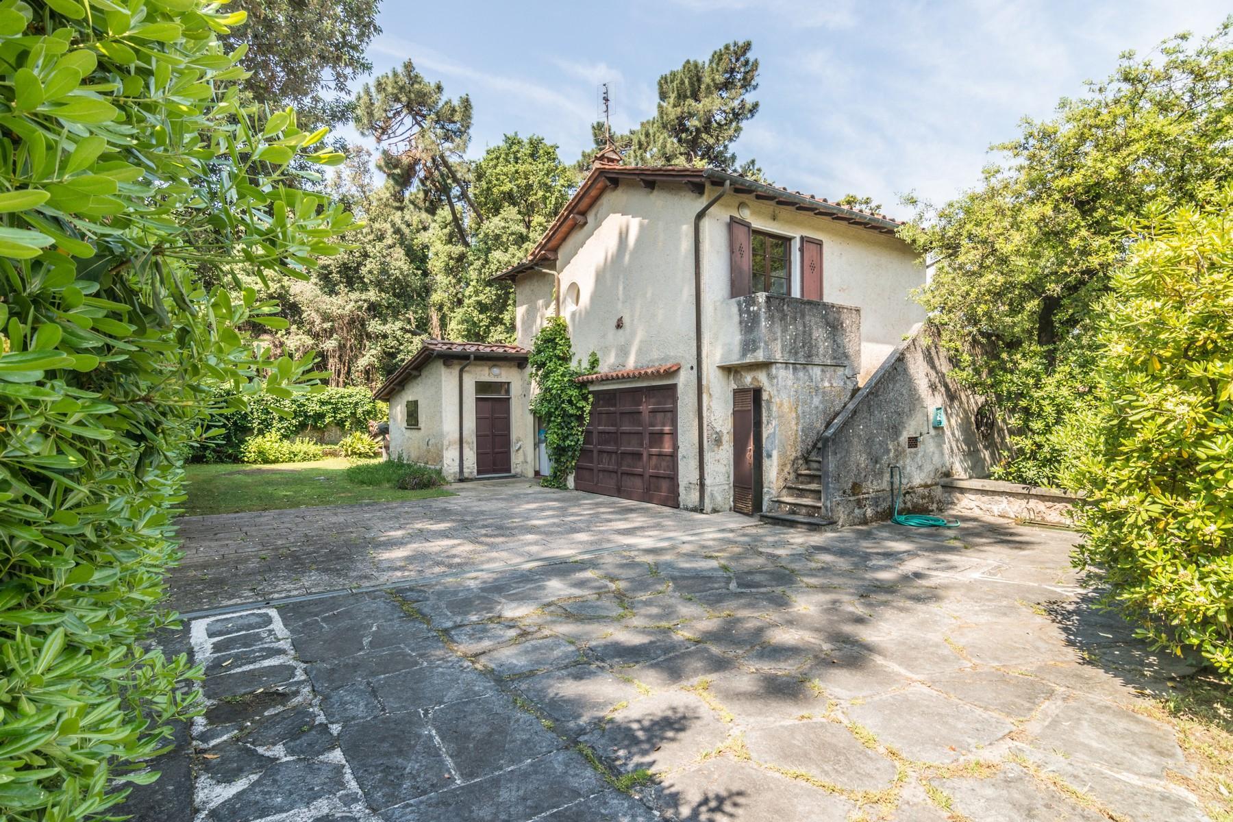 Magnifique villa à Forte dei Marmi - 19