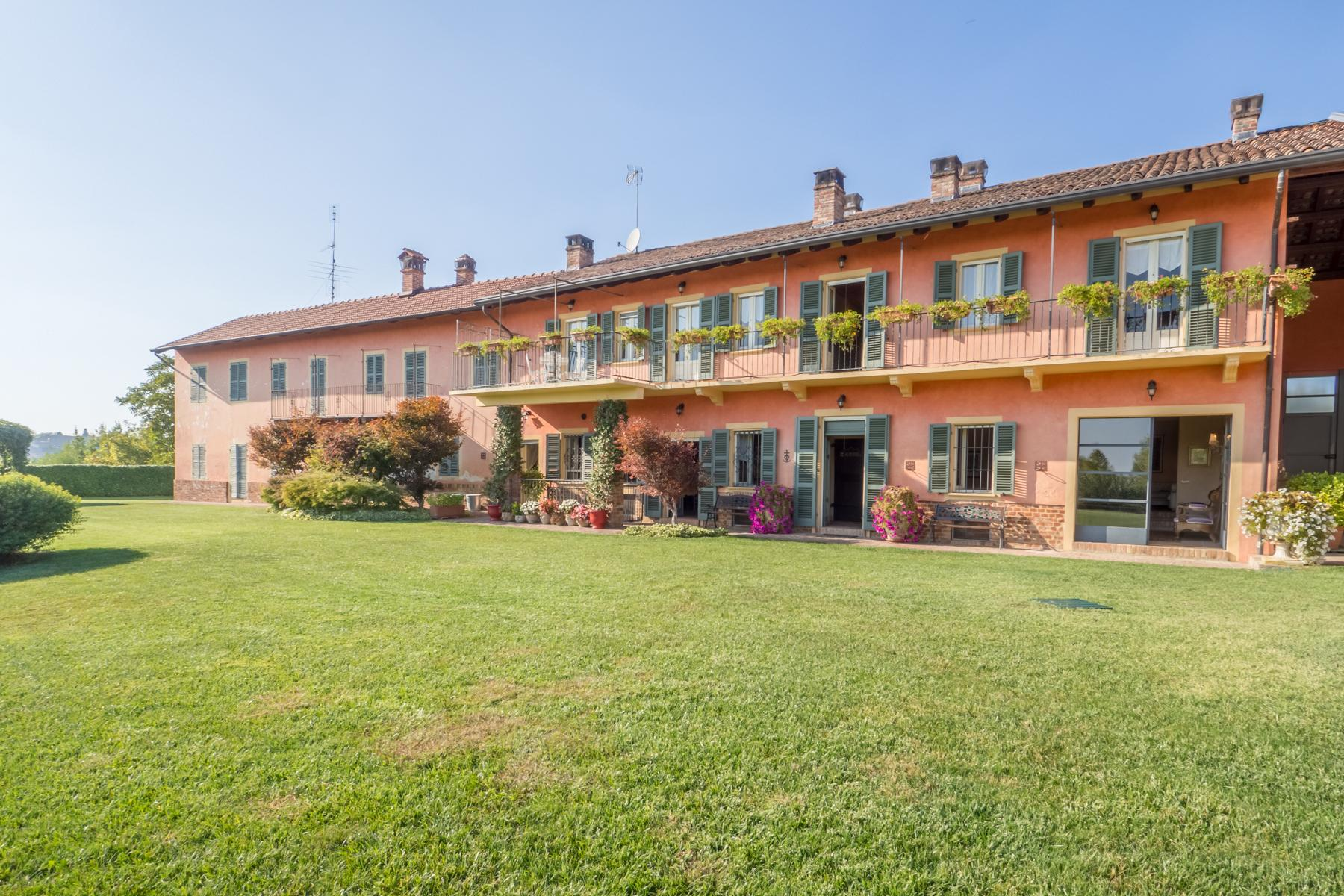 Magnificent property in the heart of Monferrato region - 3