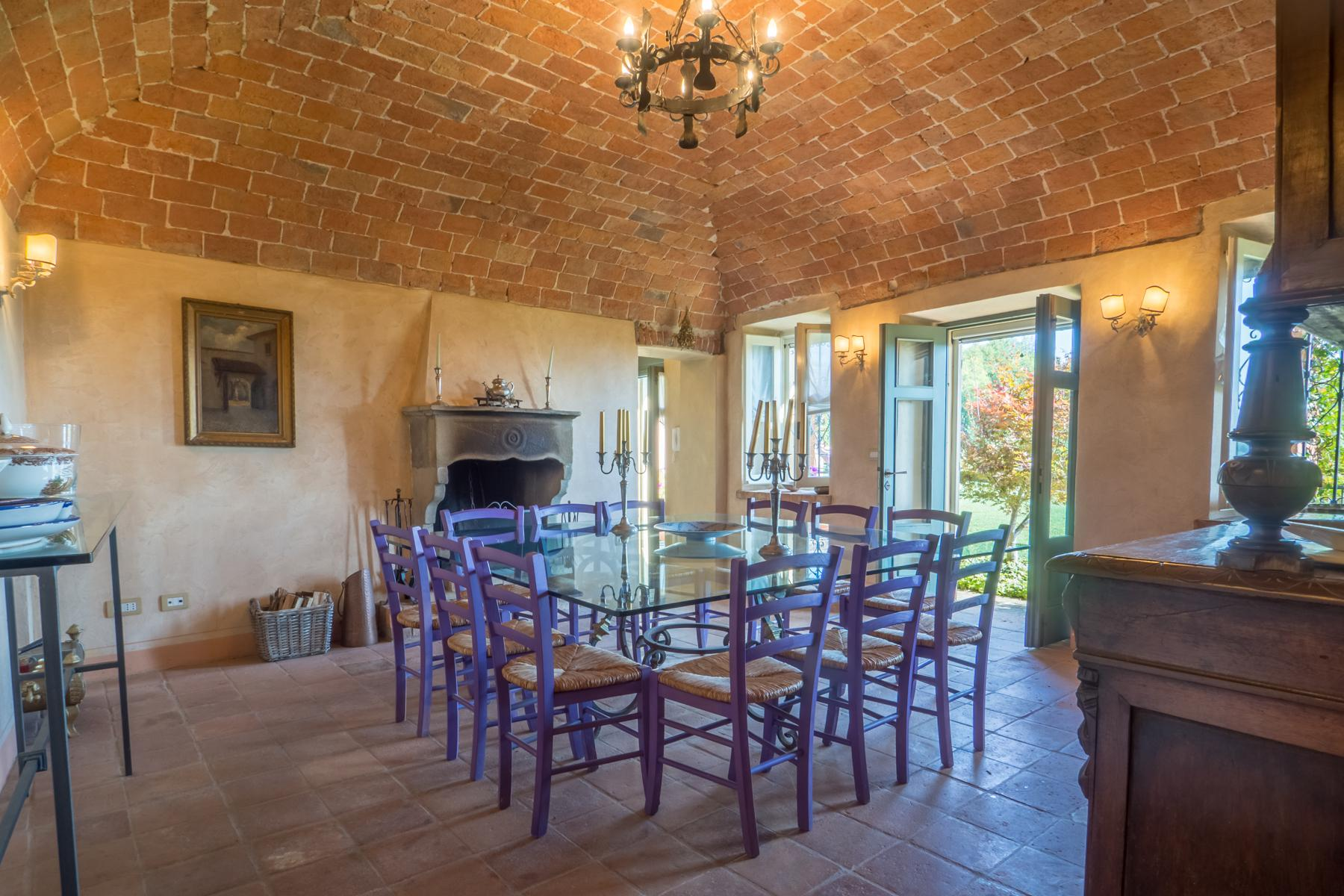 Magnificent property in the heart of Monferrato region - 7